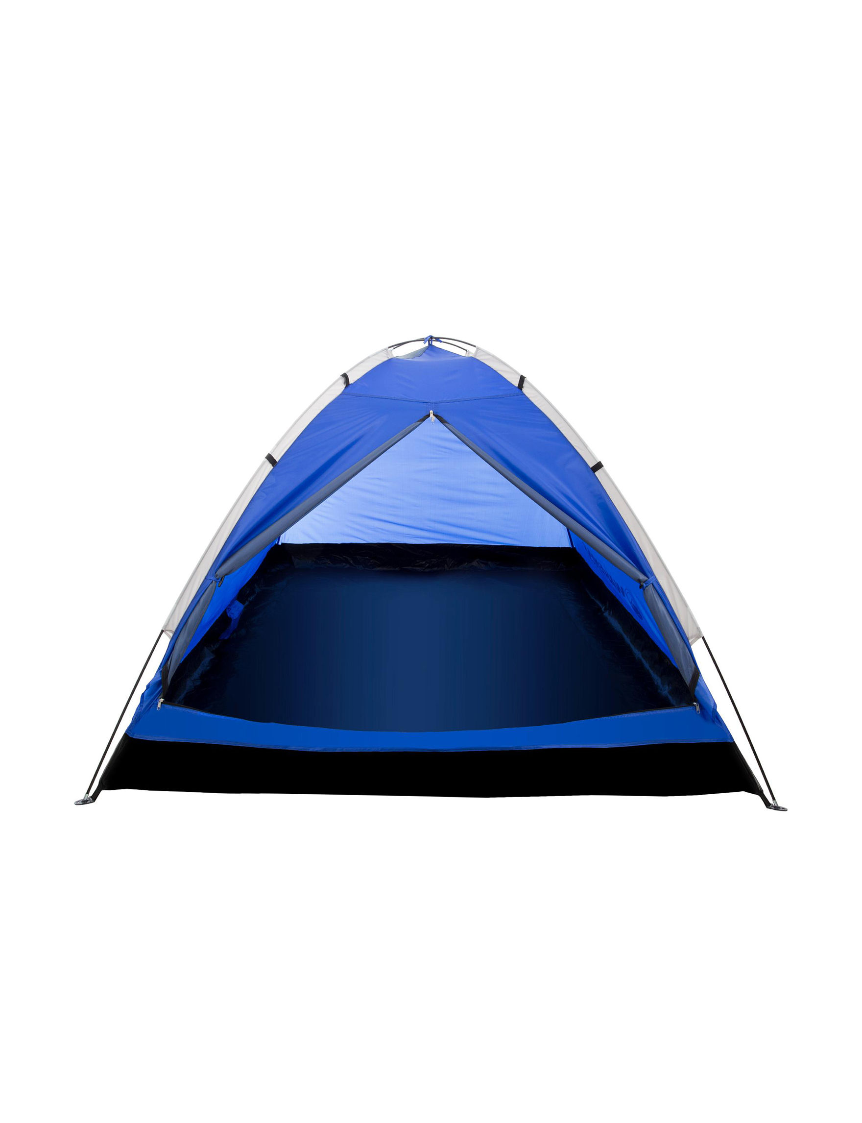 Wakeman Blue Tents & Canopies Camping & Outdoor Gear