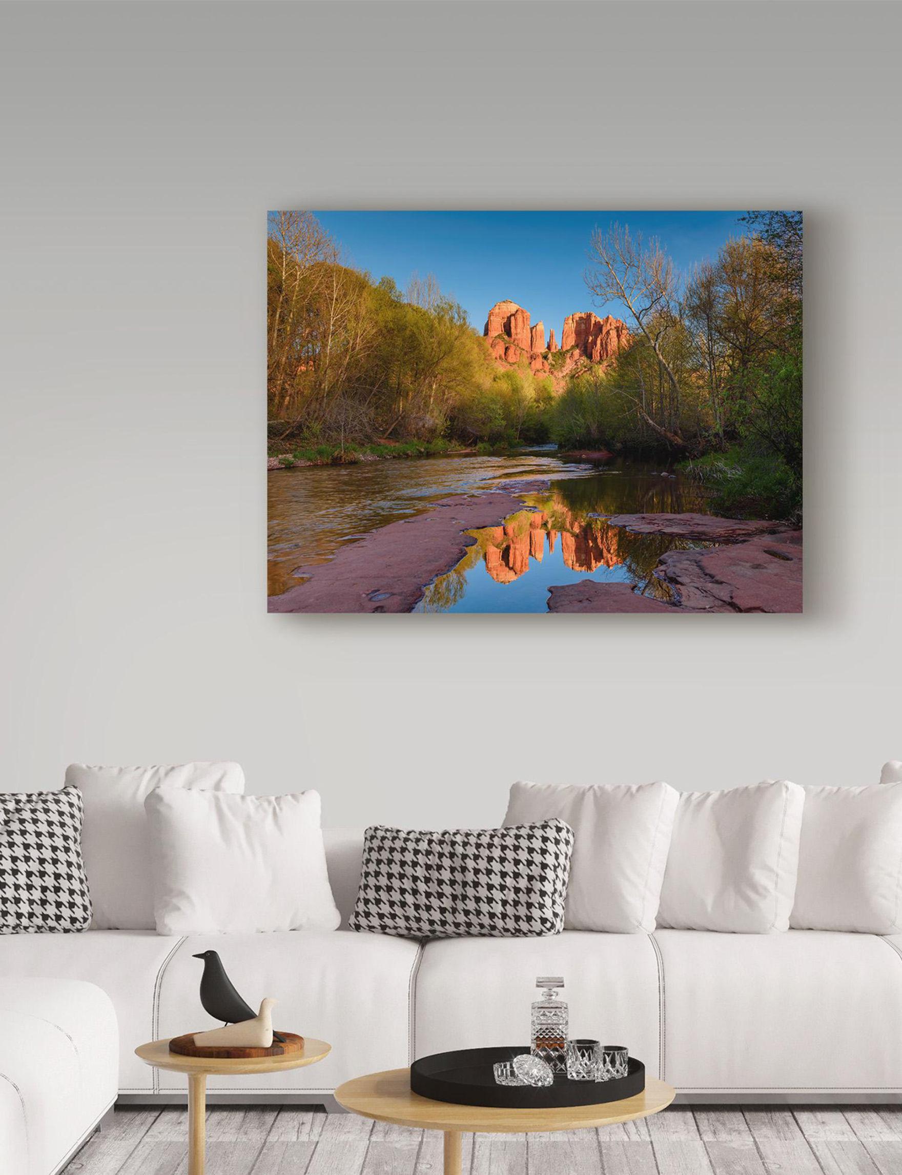 Trademark Fine Art Multi Wall Art Home Accents Wall Decor