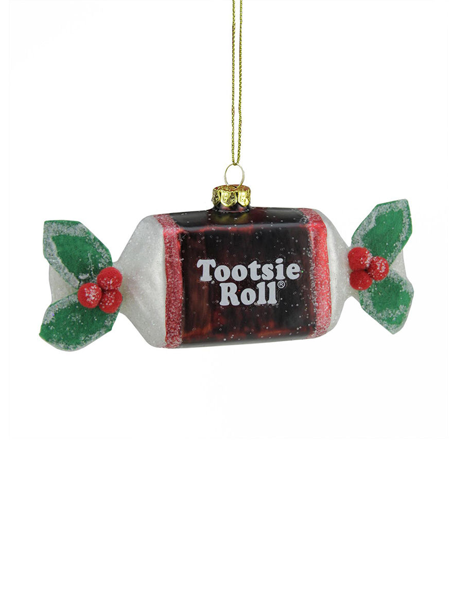 Northlight Brown Ornaments Holiday Decor