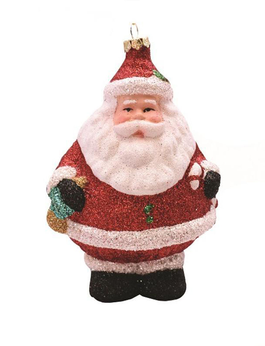 Northlight Red Decorative Objects Ornaments Holiday Decor