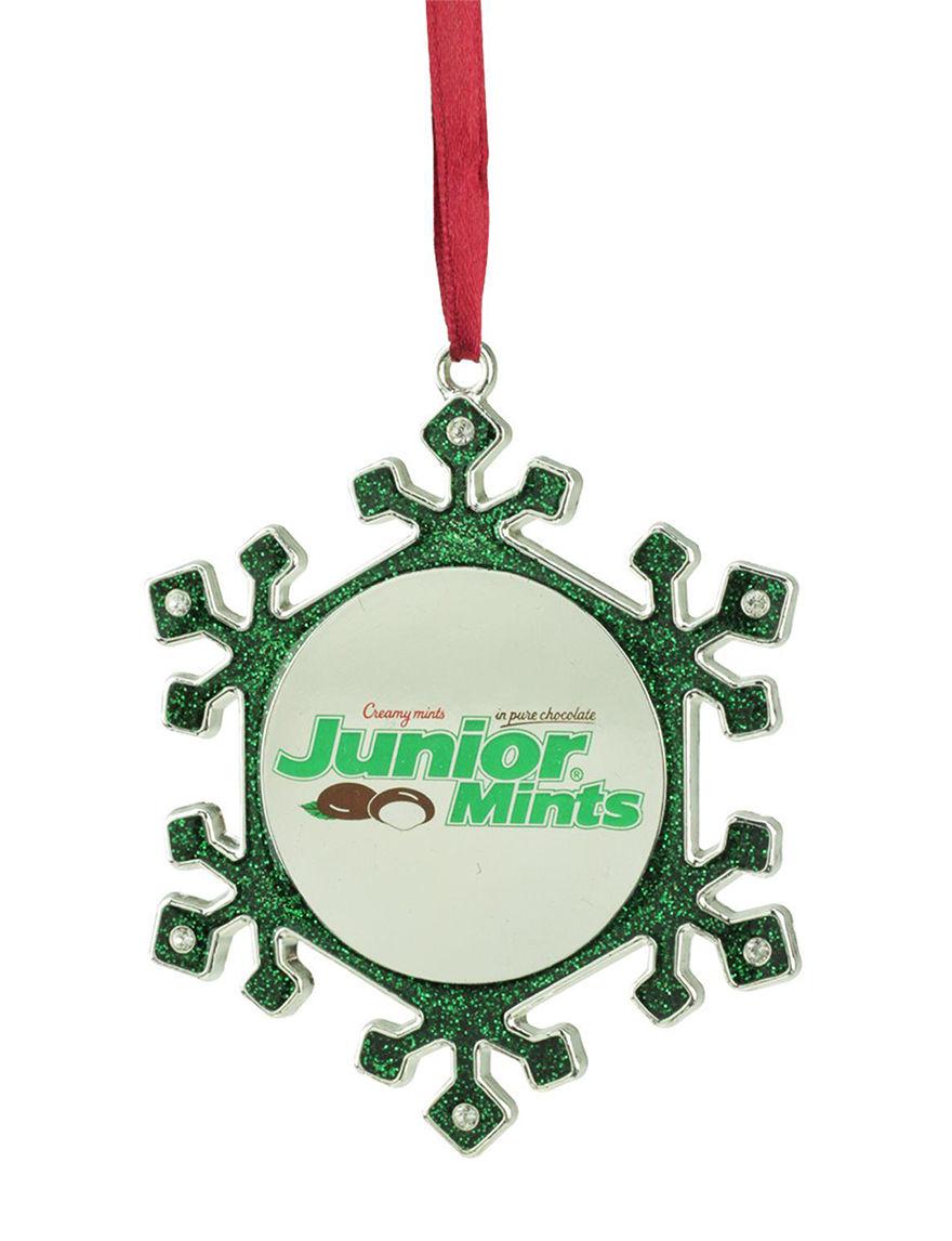 Northlight Green Ornaments Holiday Decor