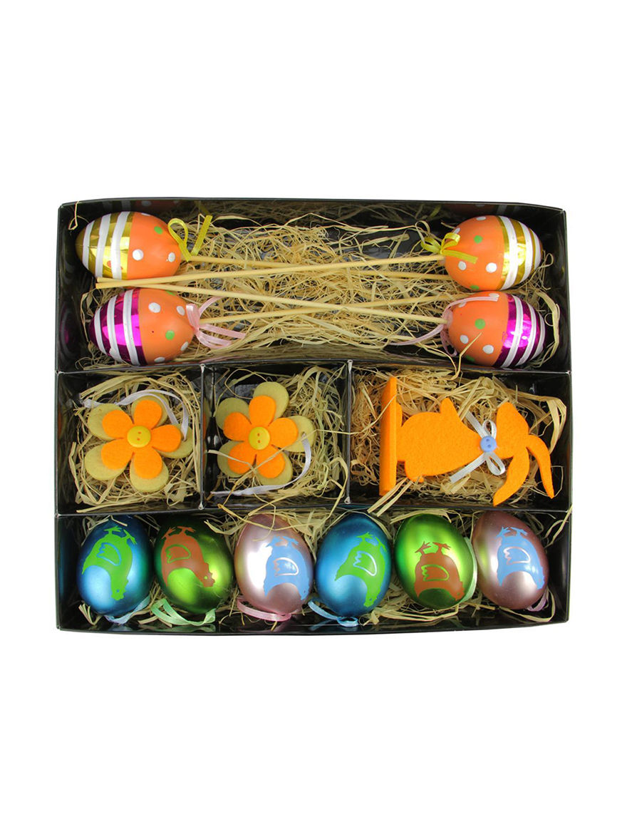 Northlight Multi Decorative Objects Holiday Decor