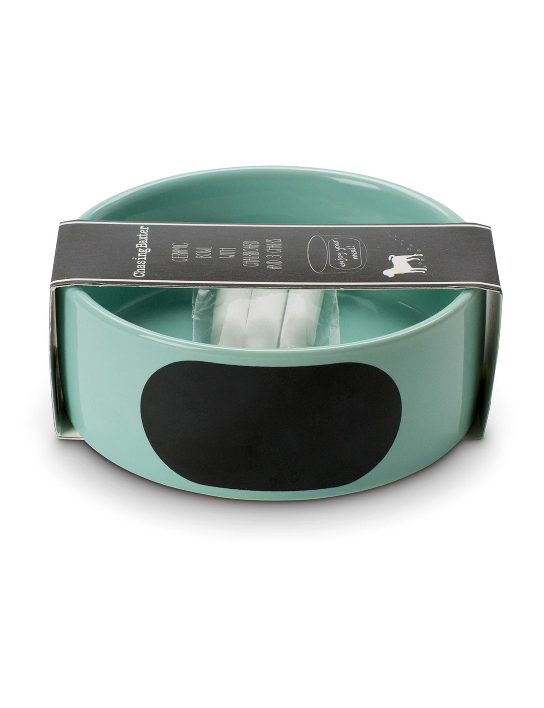 Tri-Coastal Design Green Bowls Home Accents