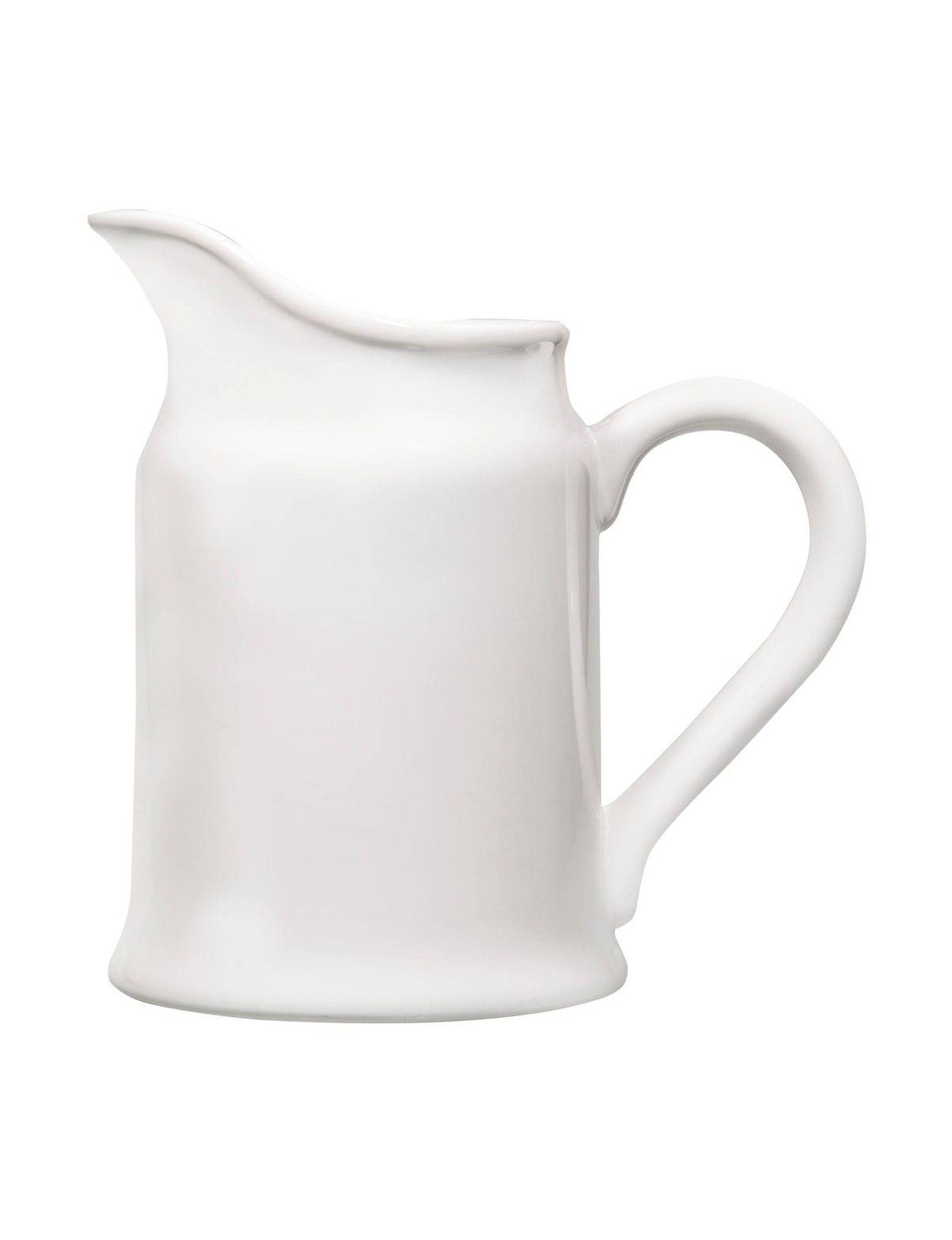 Home Essentials  Pitchers & Punch Bowls Serveware
