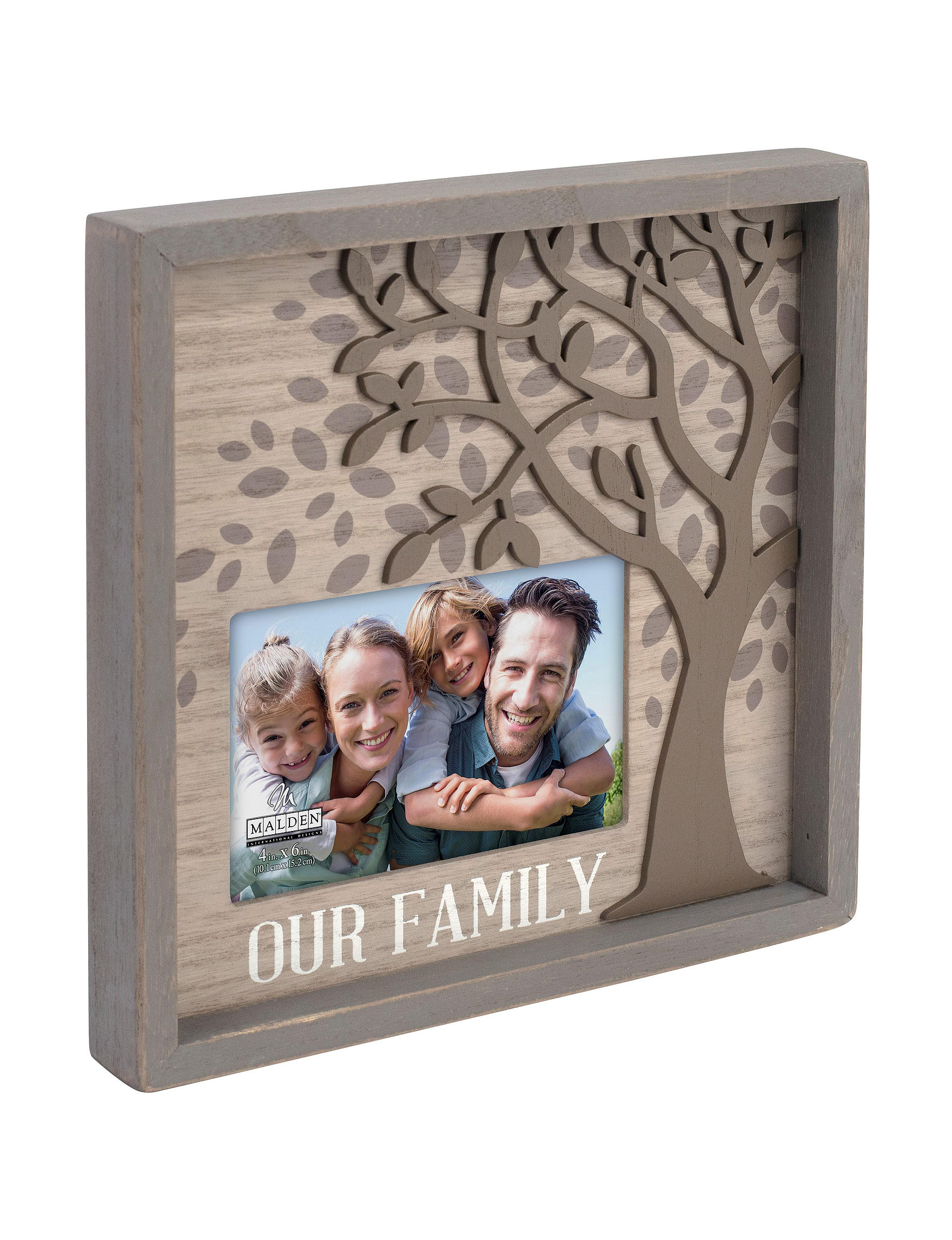 Malden Family Tree Frame | Stage Stores