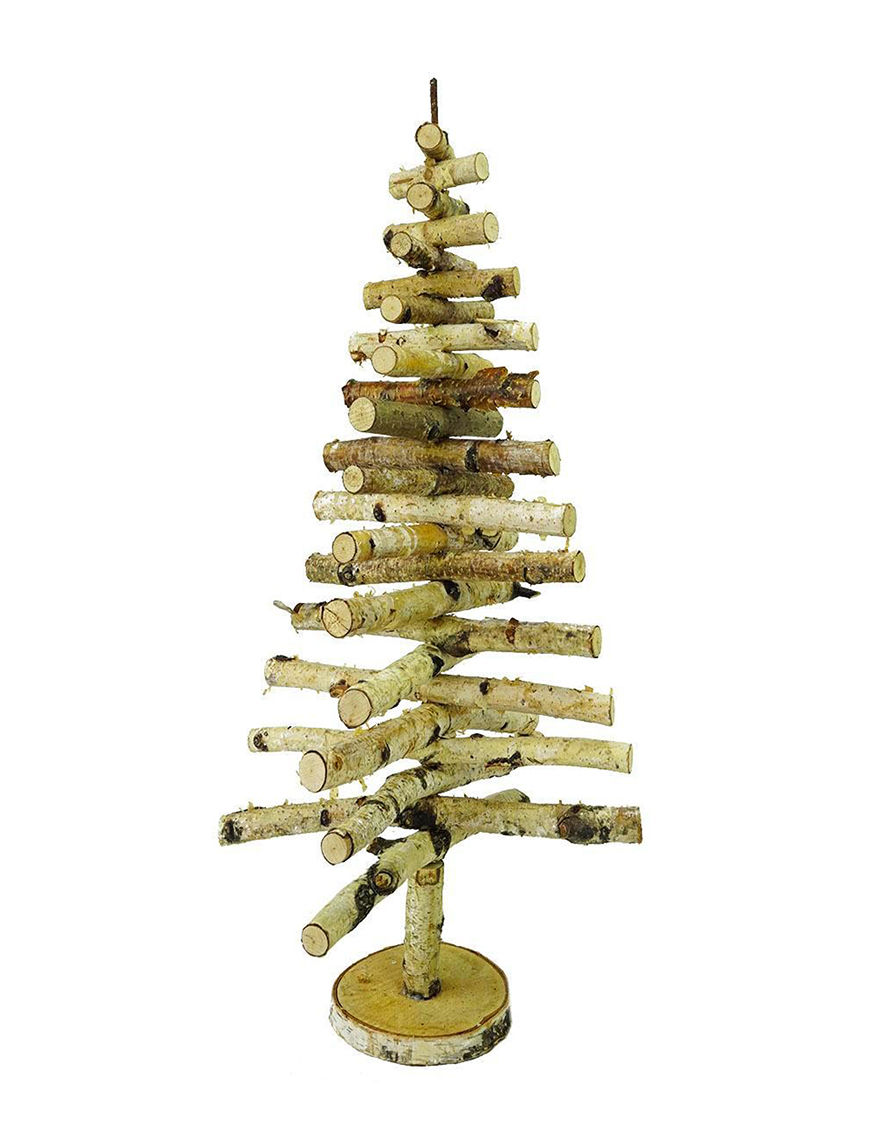 Gallerie II Brown Holiday Decor