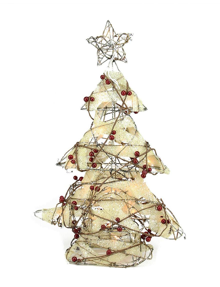 Northlight Brown Holiday Decor