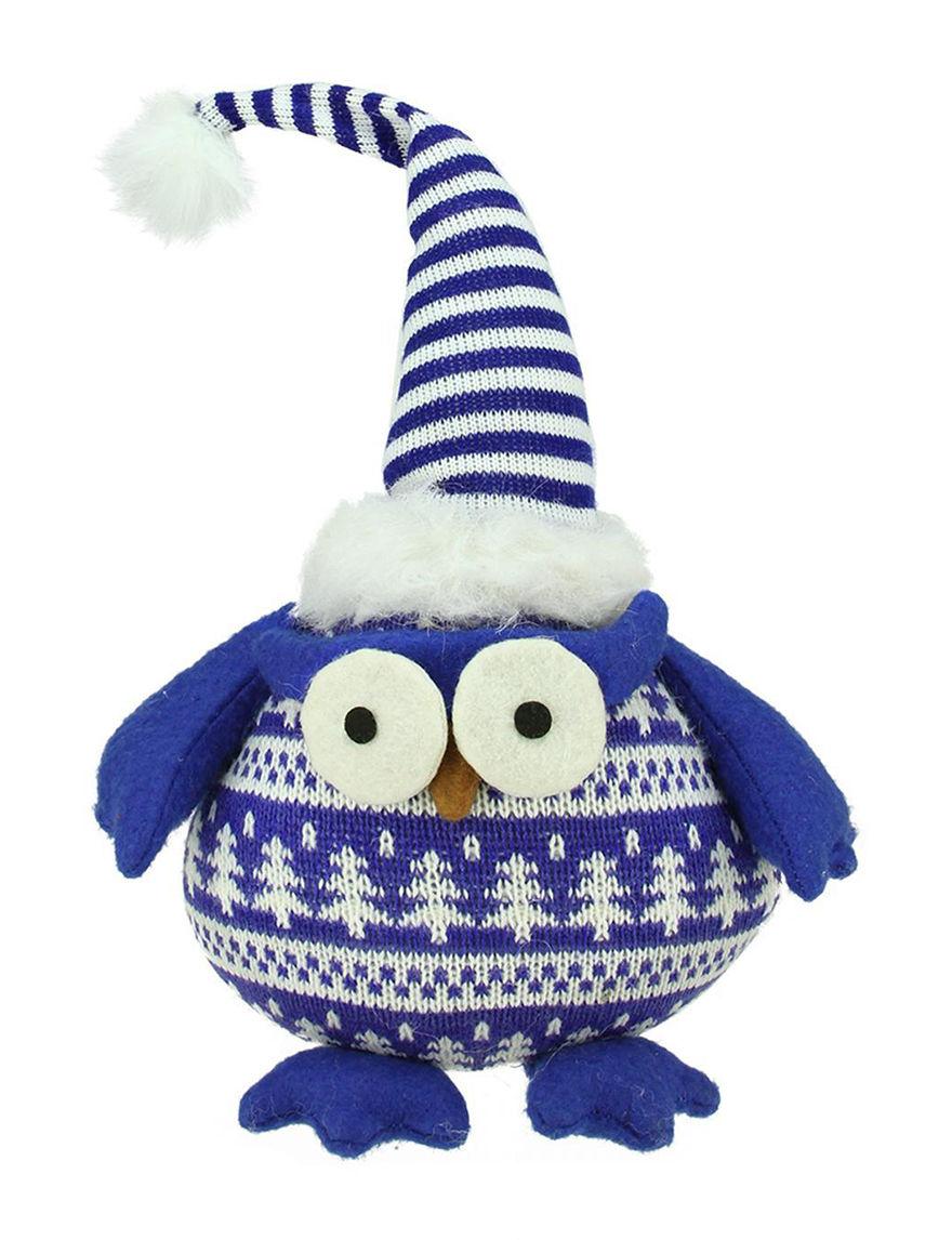Northlight Blue Holiday Decor