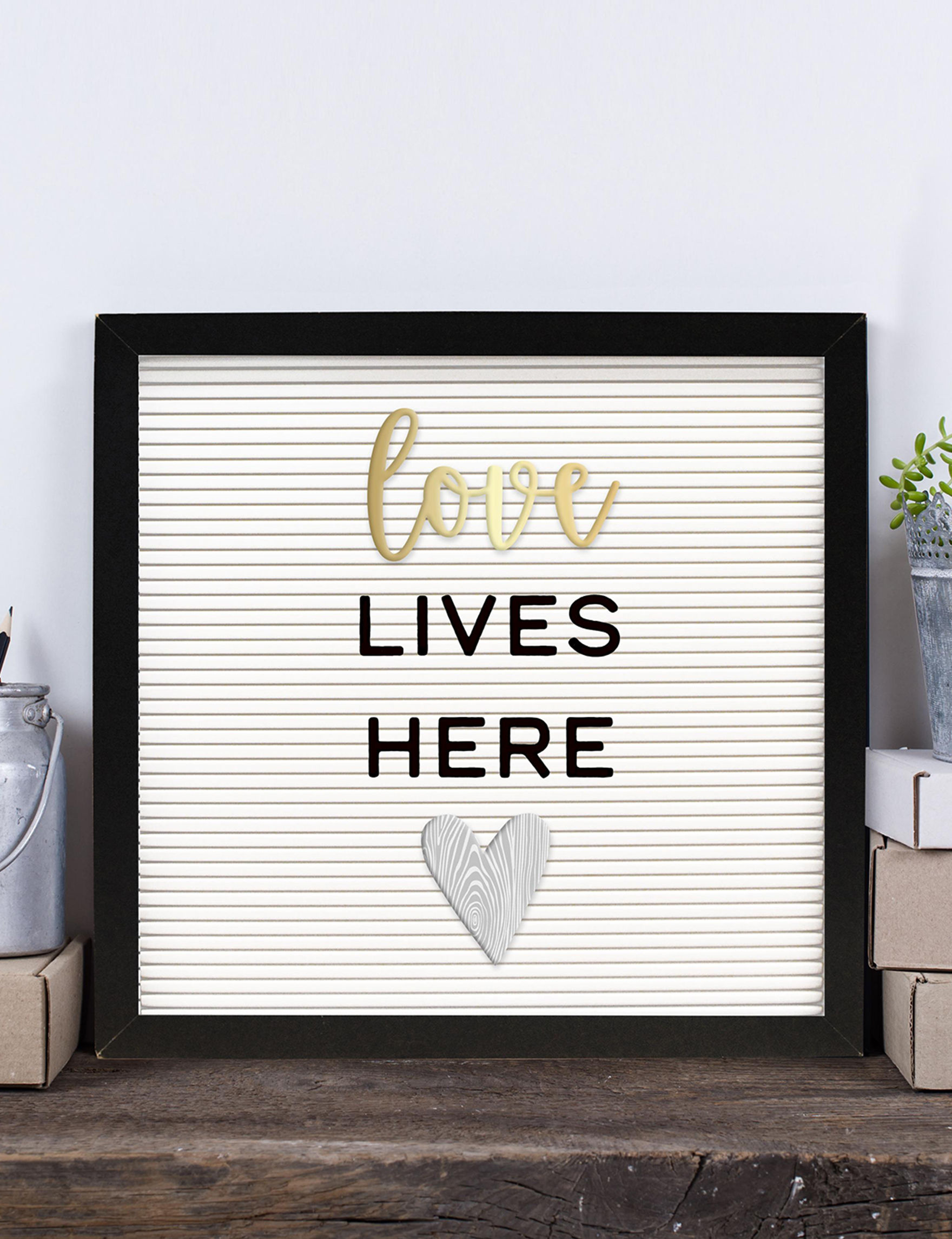 New View  Wall Decor