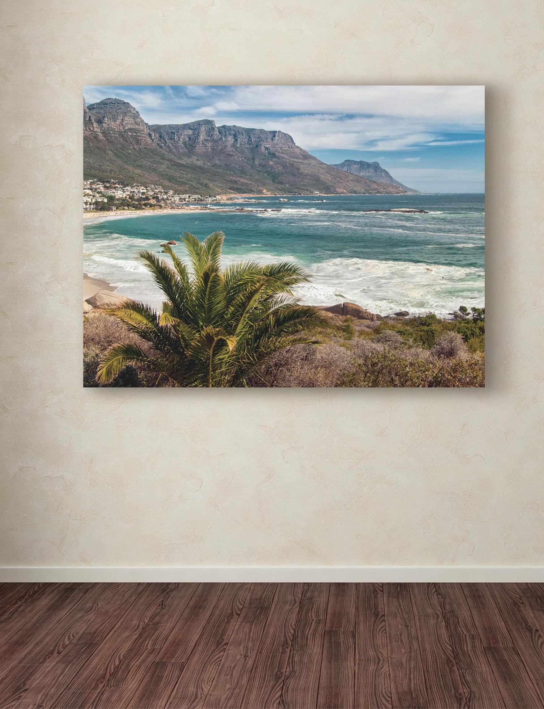 Trademark Fine Art  Wall Art Home Accents Wall Decor