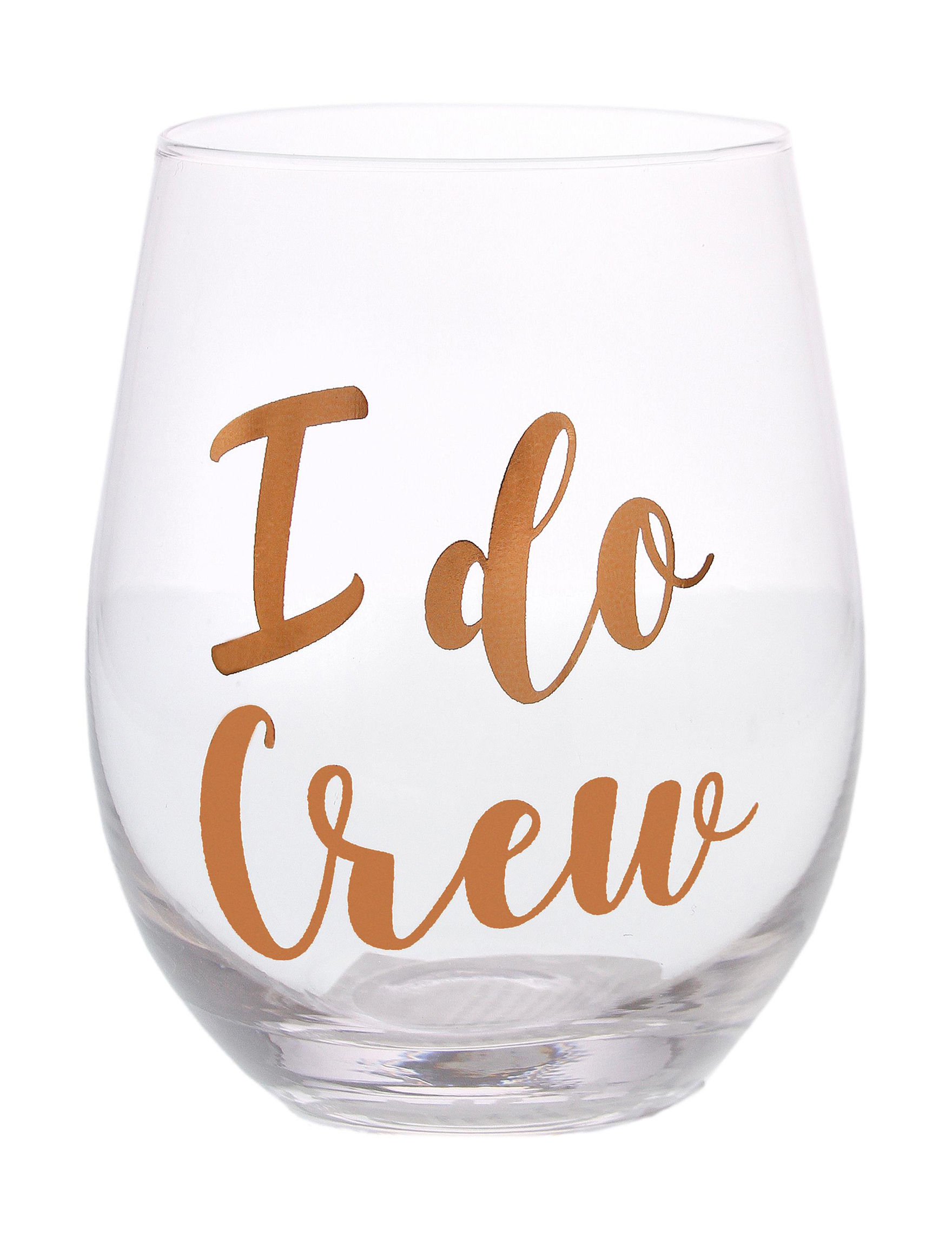 Uncas  Wine Glasses Drinkware