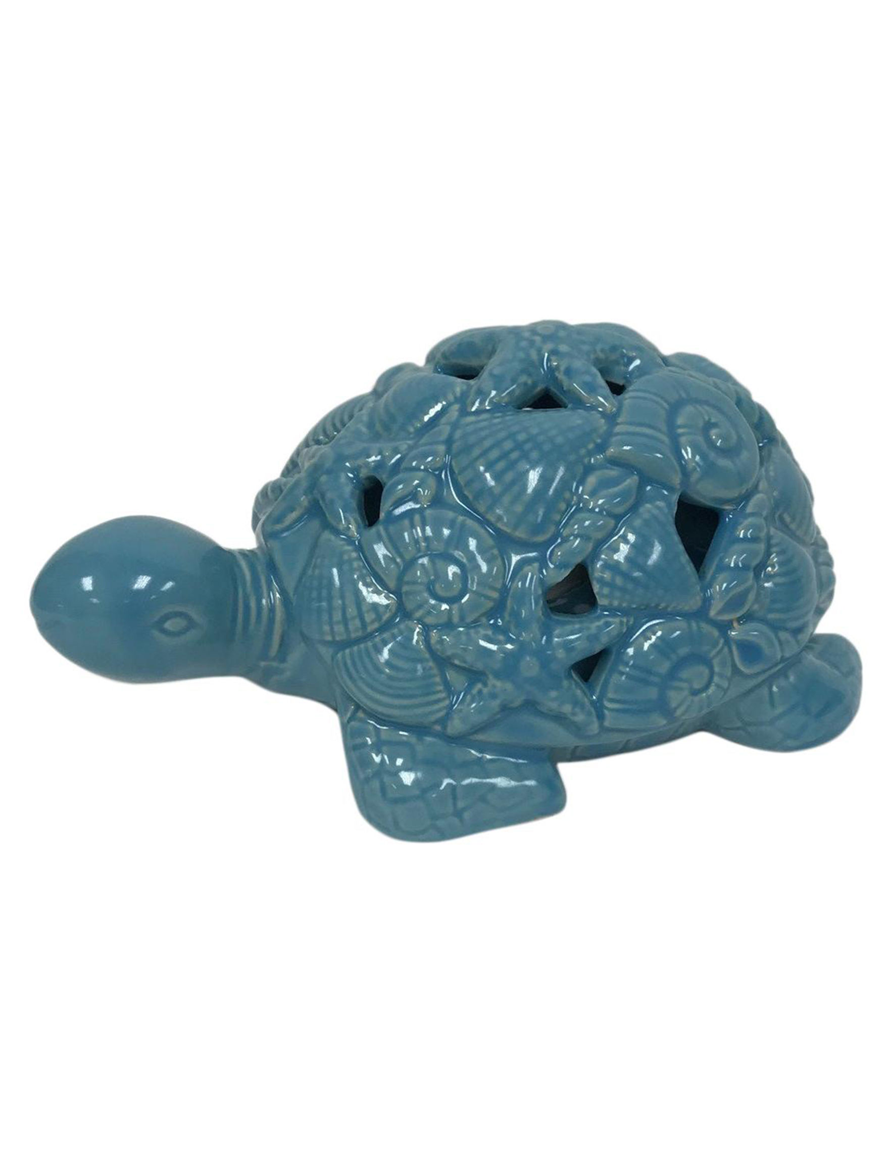Fancy That Gift Blue Decorative Objects Home Accents