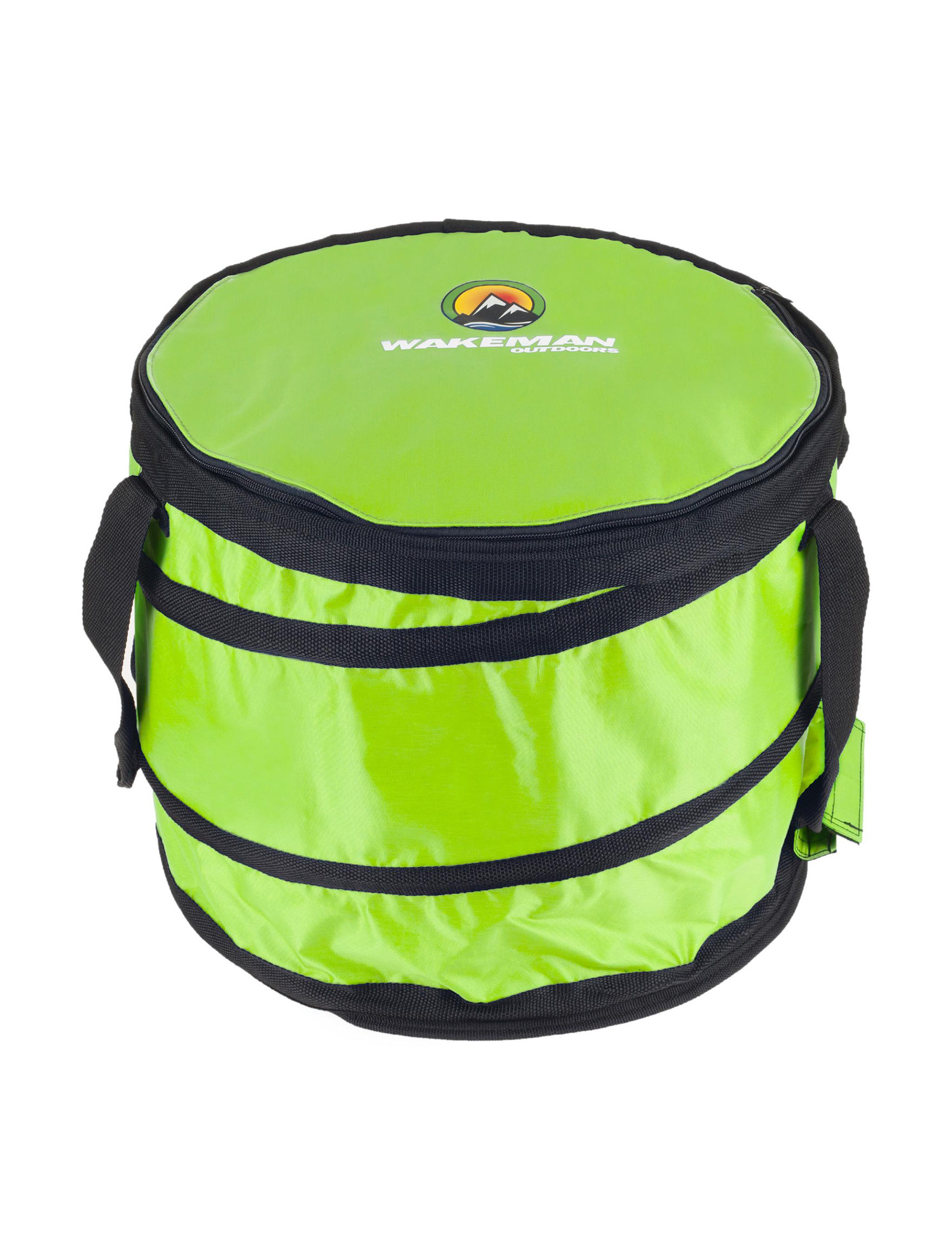 Wakeman Lime Coolers Camping & Outdoor Gear