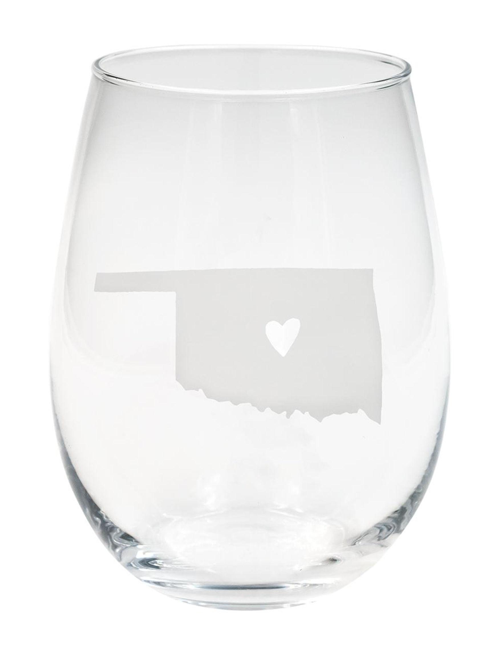 State of Mind  Drinkware Sets Wine Glasses Drinkware