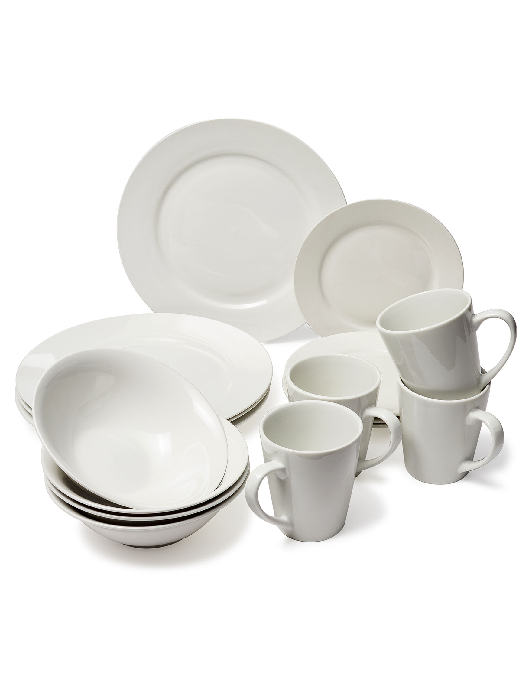 Closeout! Gibson 16-pc. Noble Court Dinnerware Set  sc 1 st  Stage Stores & Closeout! Gibson 16-pc. Noble Court Dinnerware Set | Stage Stores
