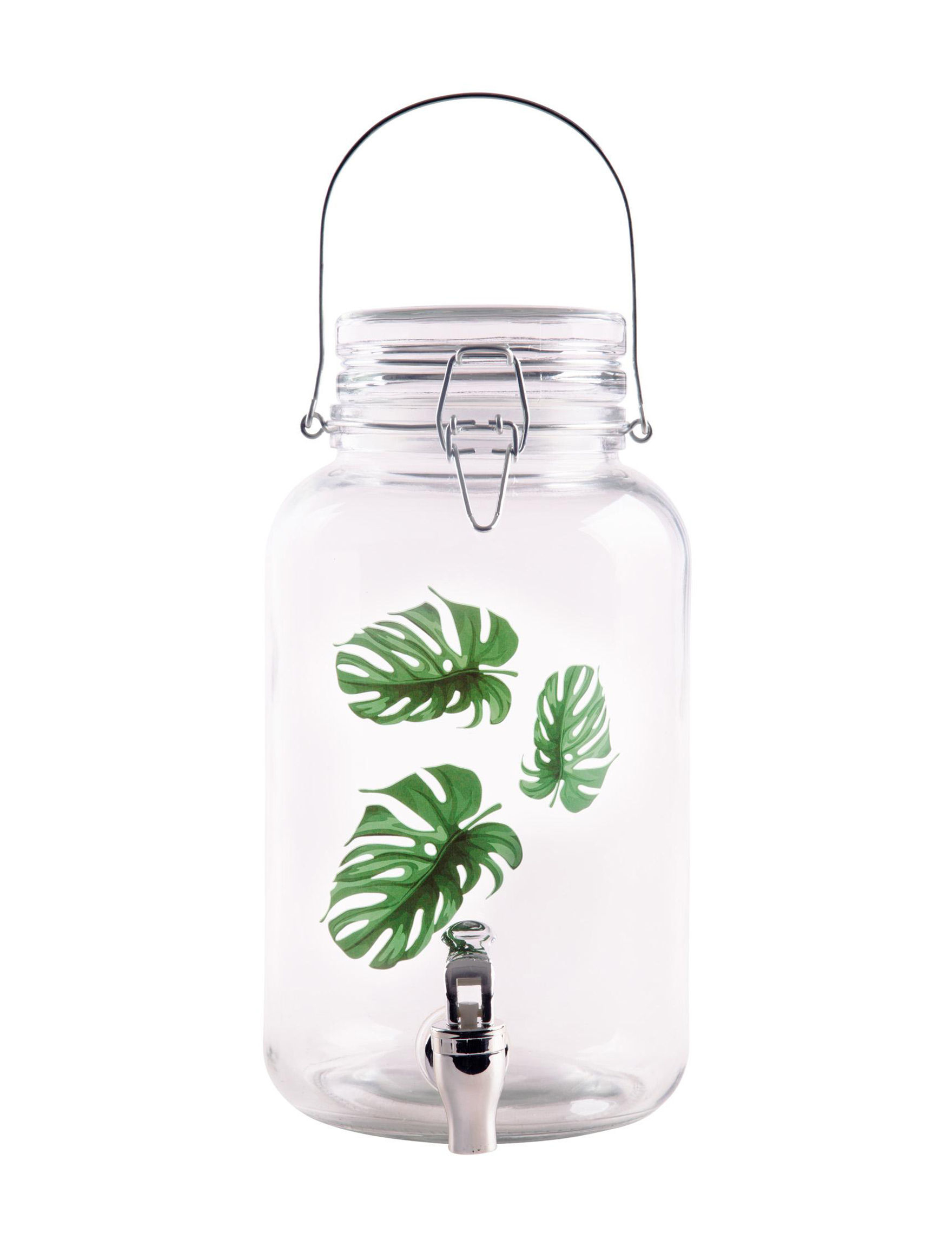 Home Essentials  Beverage Dispensers & Tubs Serveware
