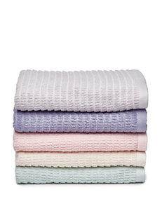 Great Hotels Collection Sea Foam Bath Towels Towels