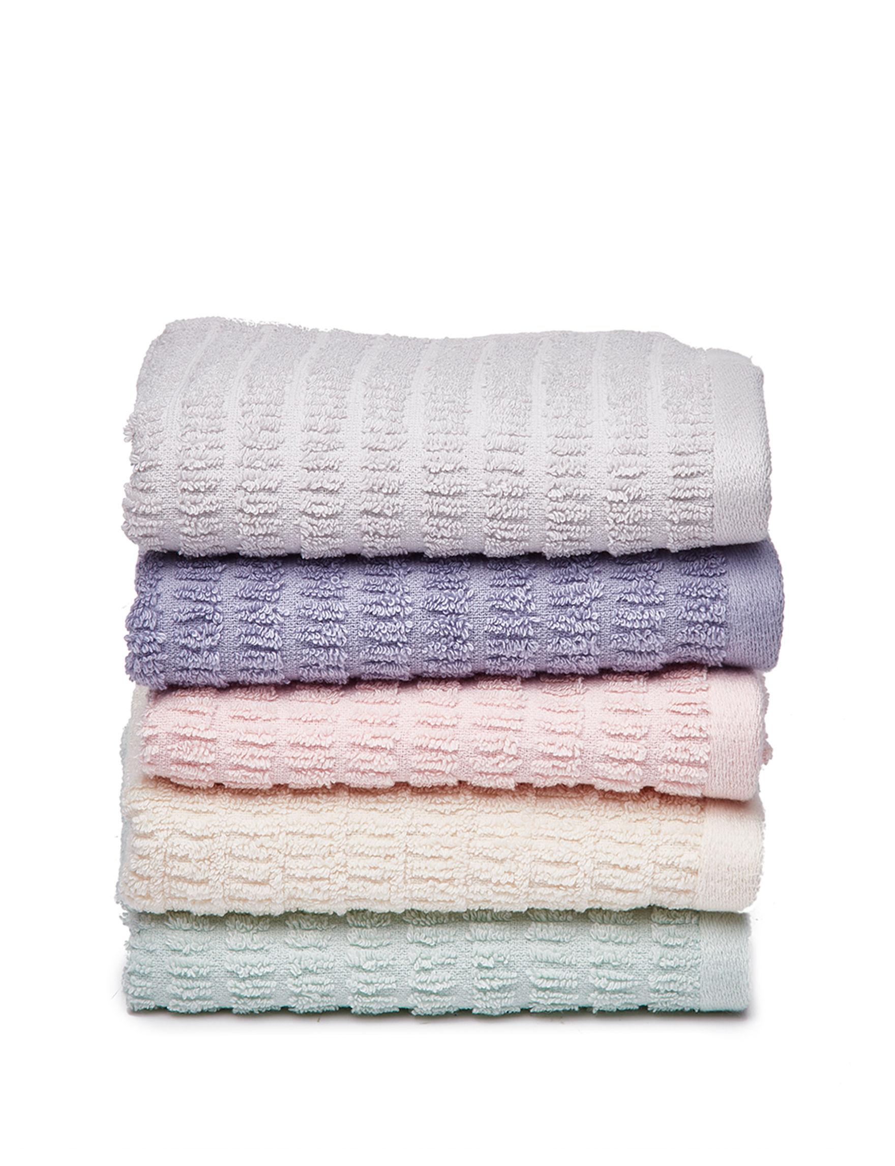 Great Hotels Collection Sea Foam Bath Towels Hand Towels Towels