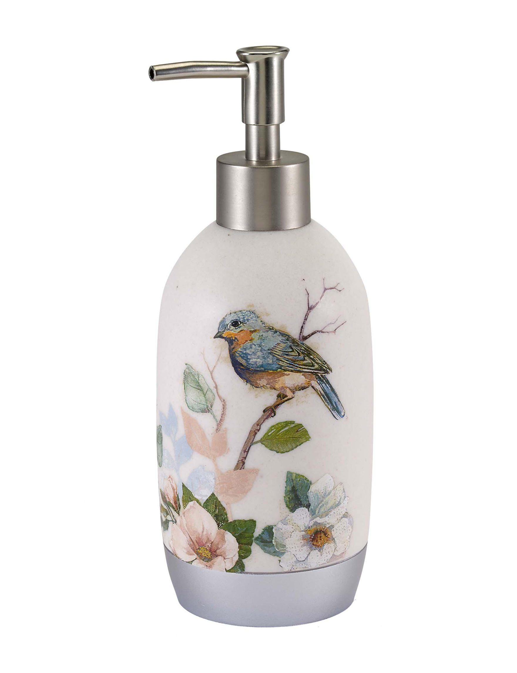 Avanti  Soap & Lotion Dispensers Bath Accessories