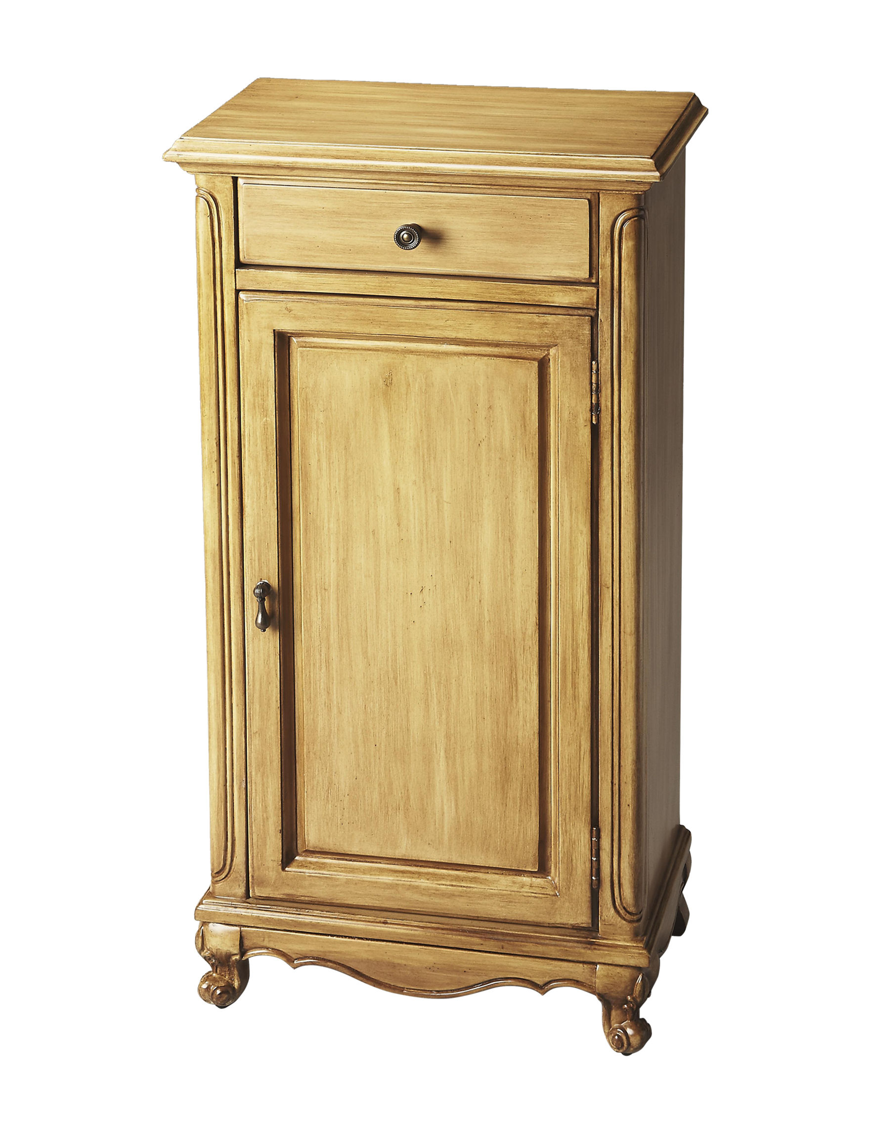 Butler Specialty Co.  Dressers & Chests Bedroom Furniture