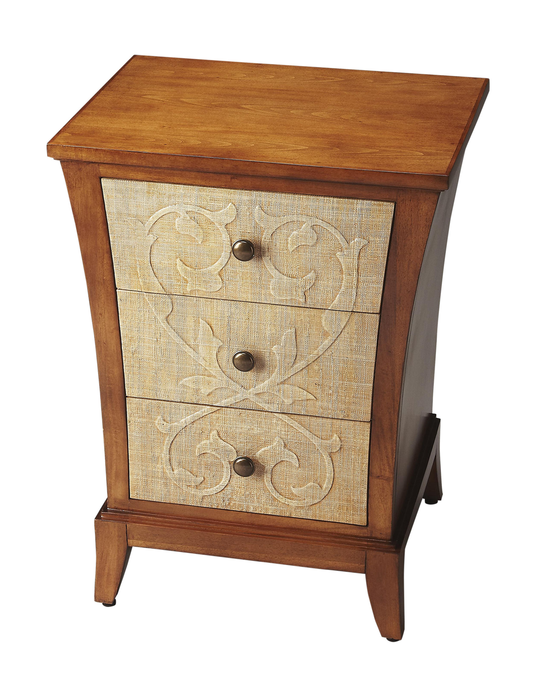 Butler Specialty Co.  Dressers & Chests Living Room Furniture