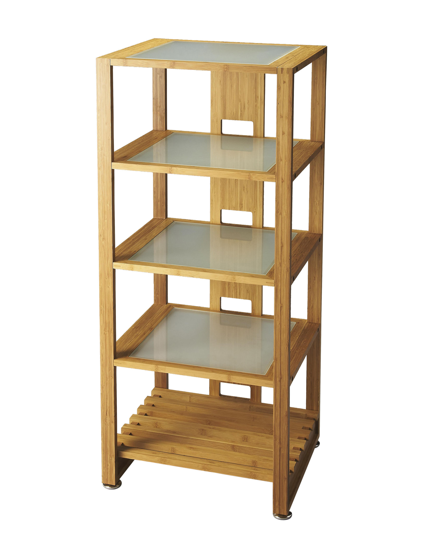 Butler Specialty Co.  Bookcases & Shelves Living Room Furniture