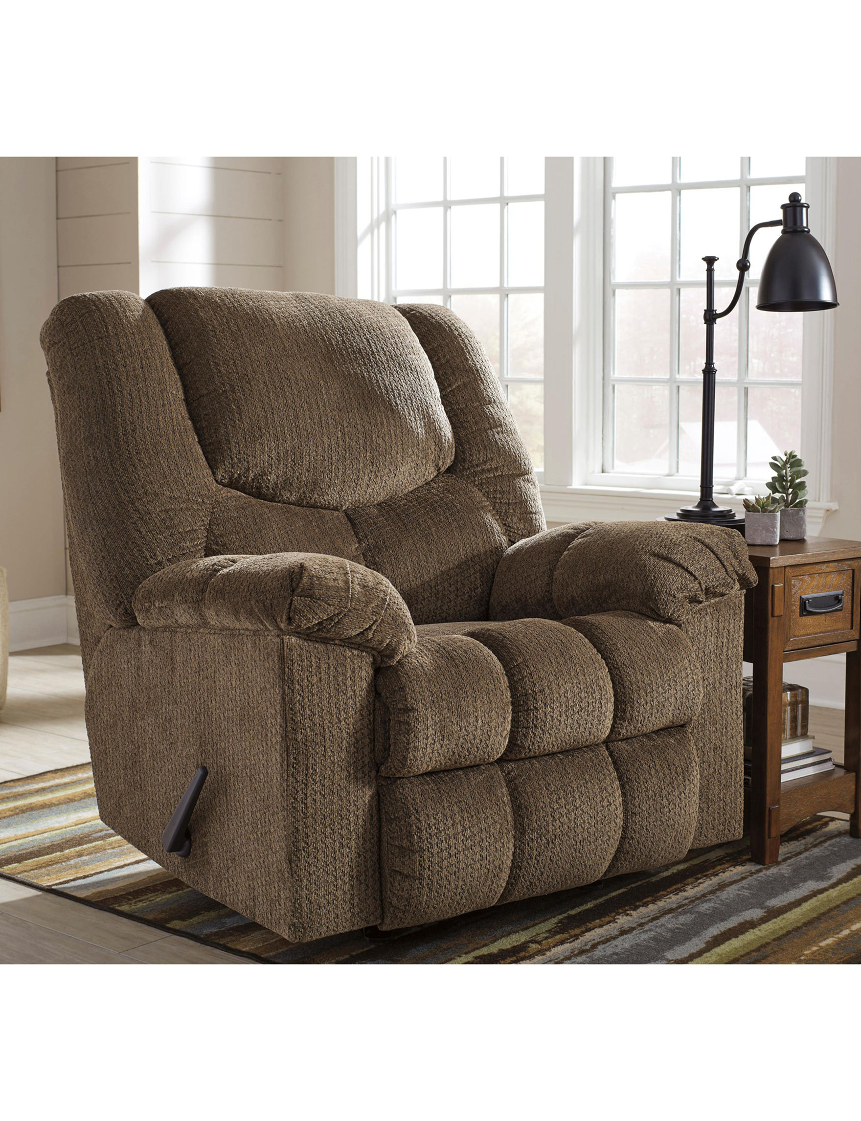 Flash Furniture Brown Living Room Furniture