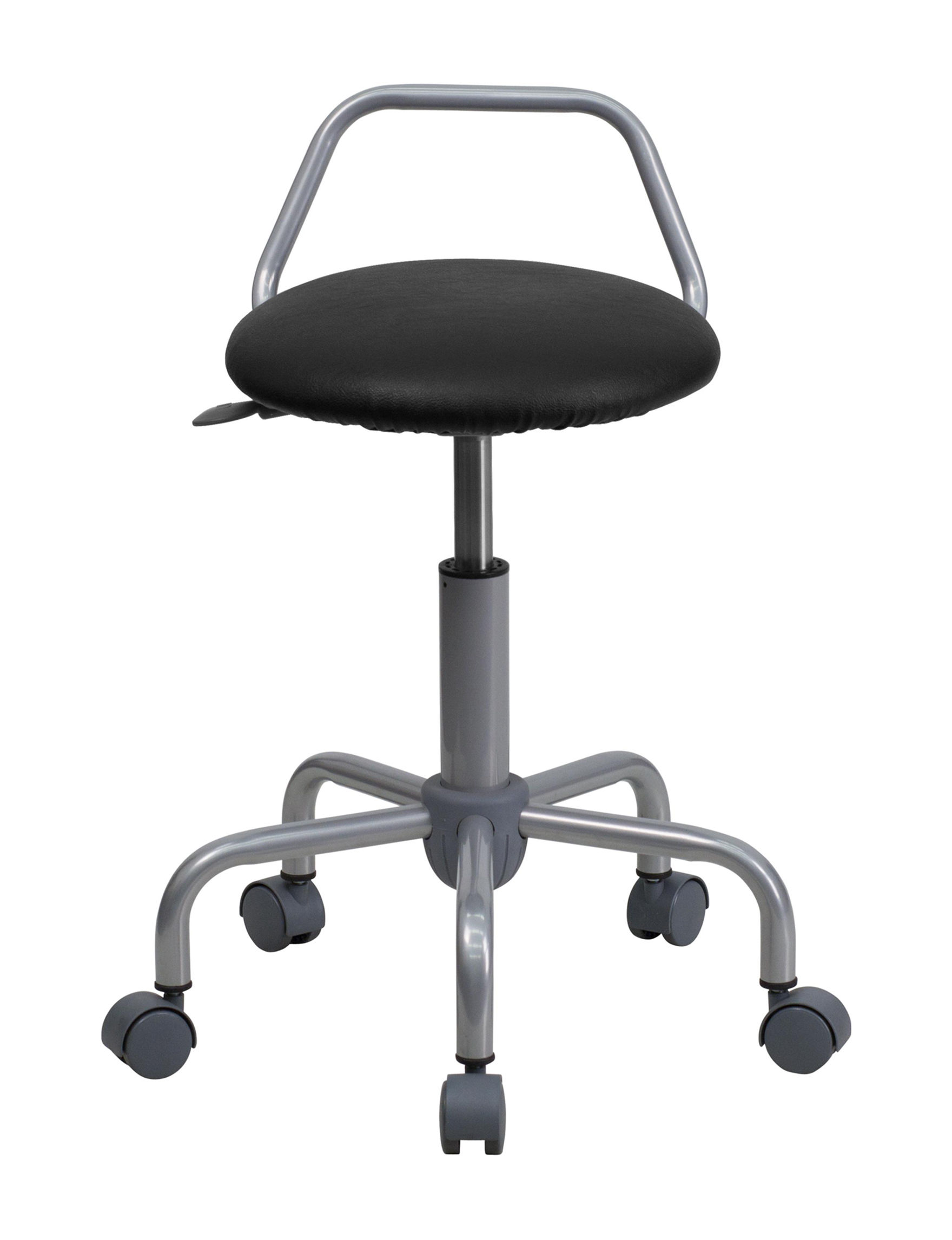 Flash Furniture Black Office Chairs Home Office Furniture