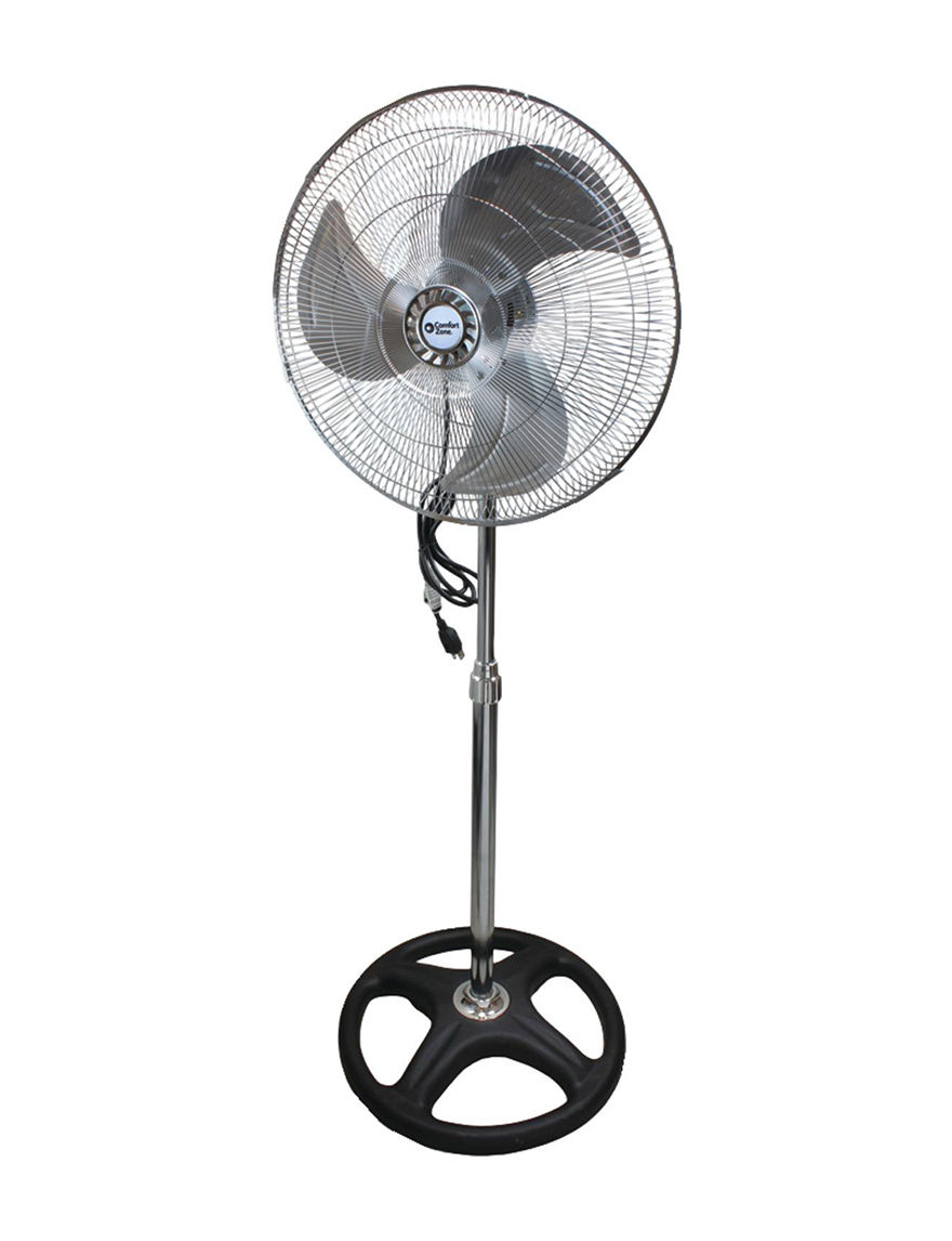 Comfort Zone  Fans Heating & Cooling