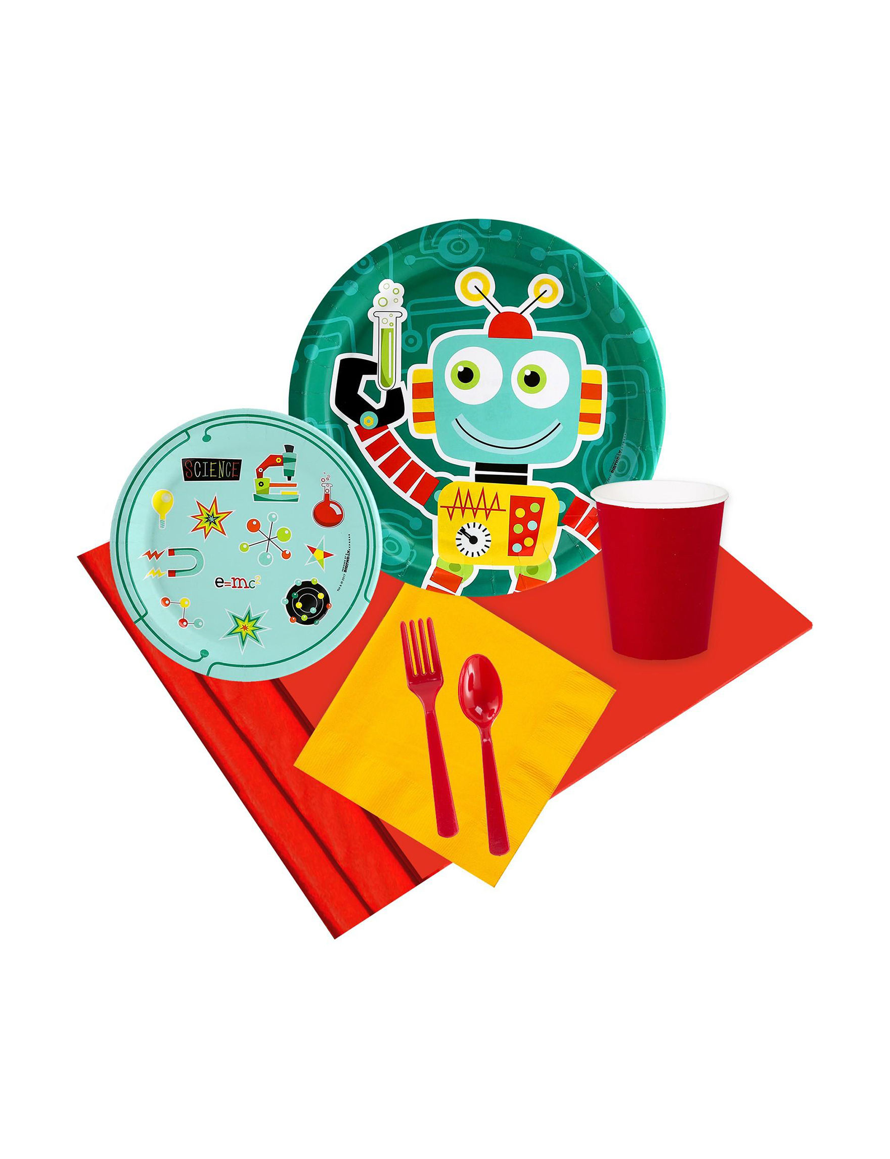 BuySeasons  Party Decor Party Tableware