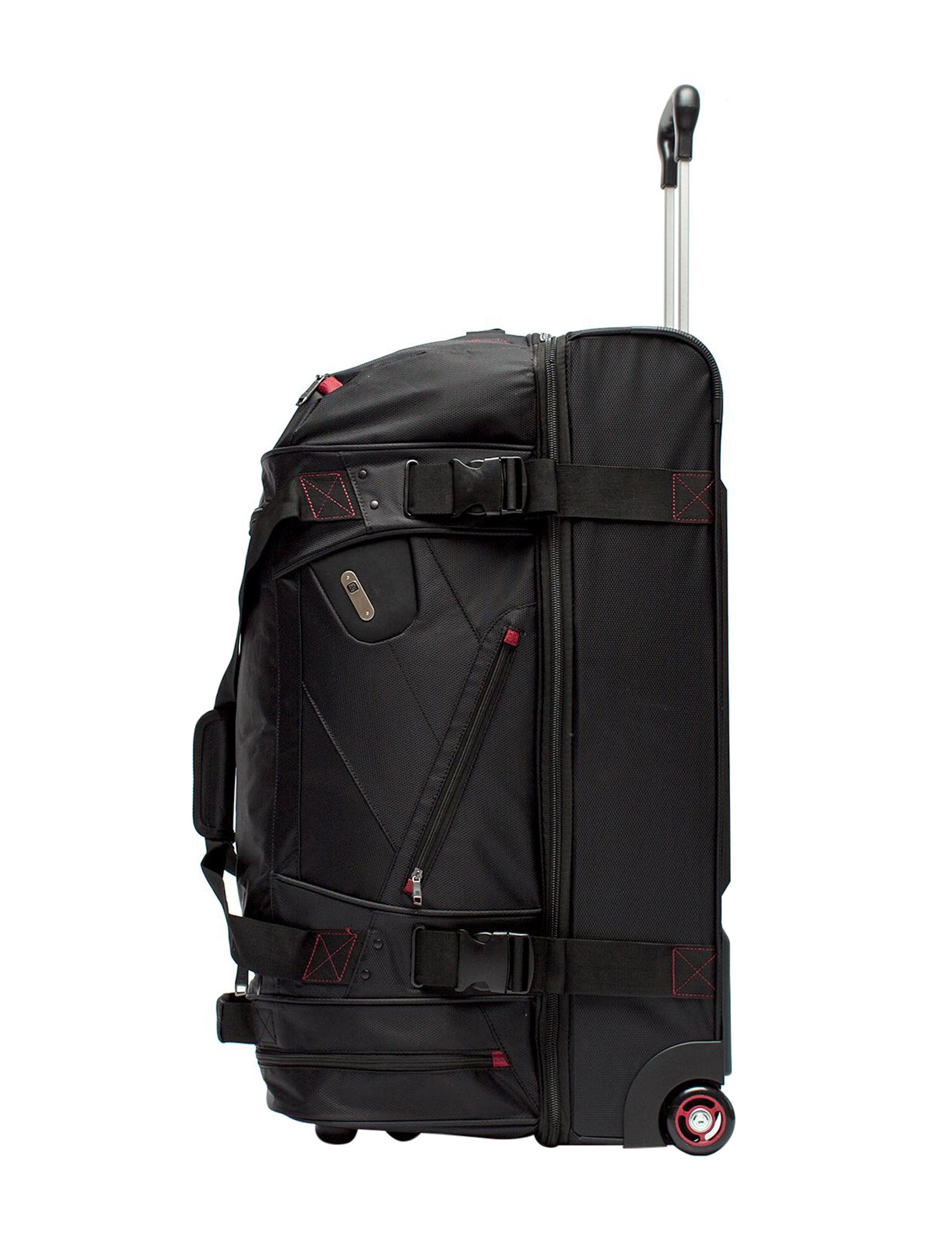 Ful Black Duffle Bags