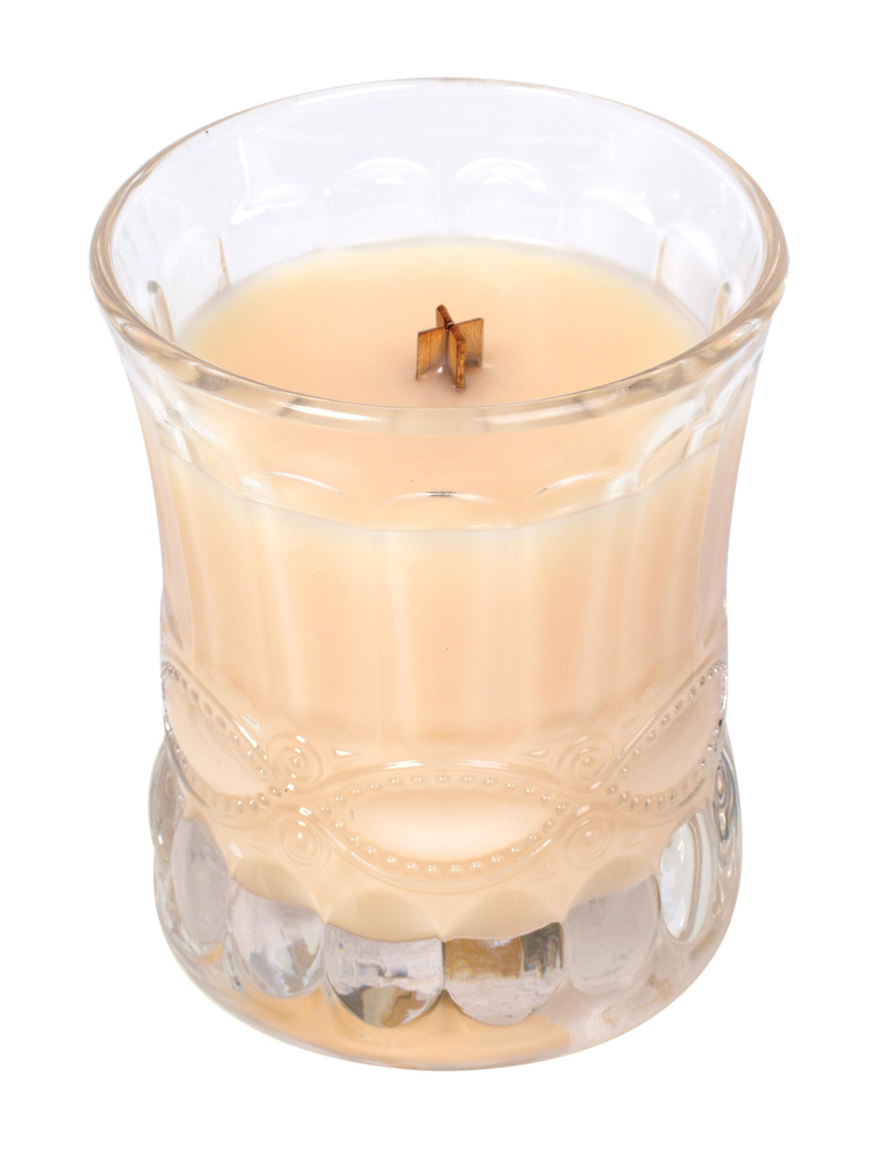 Woodwick  Candles Candles & Diffusers Home Accents