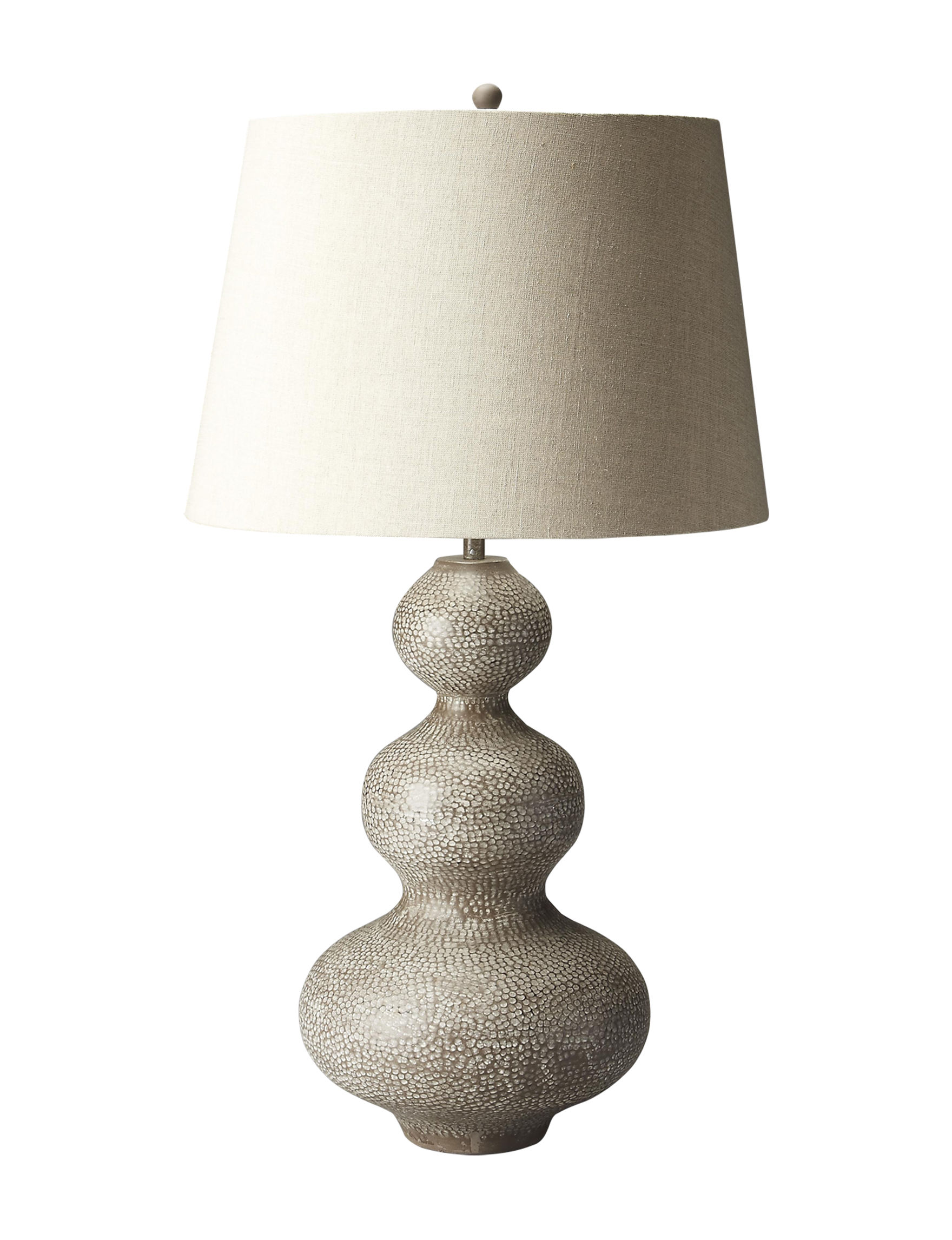 Butler Specialty Co.  Table Lamps Lighting & Lamps