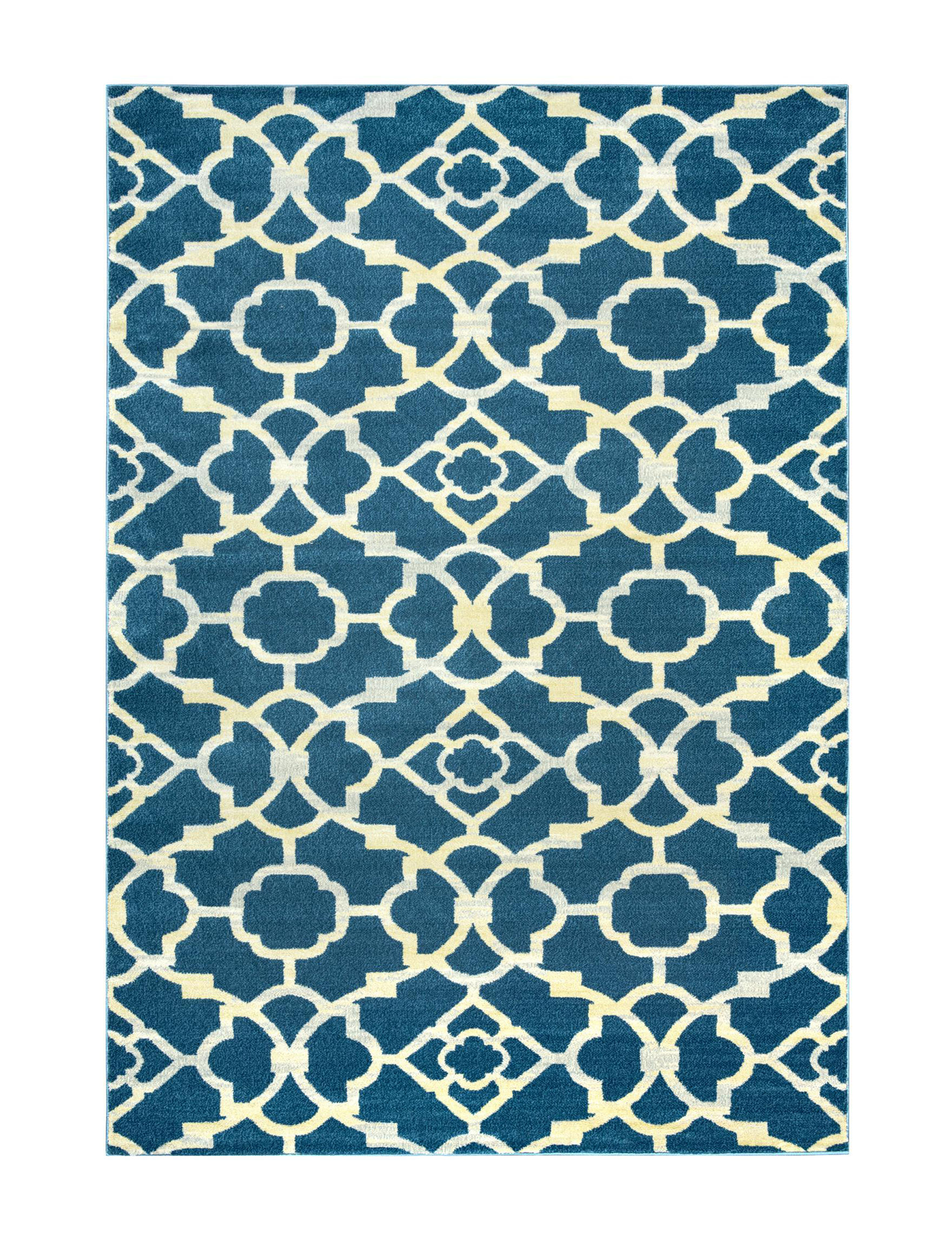 Rizzy Home Navy Area Rugs Rugs