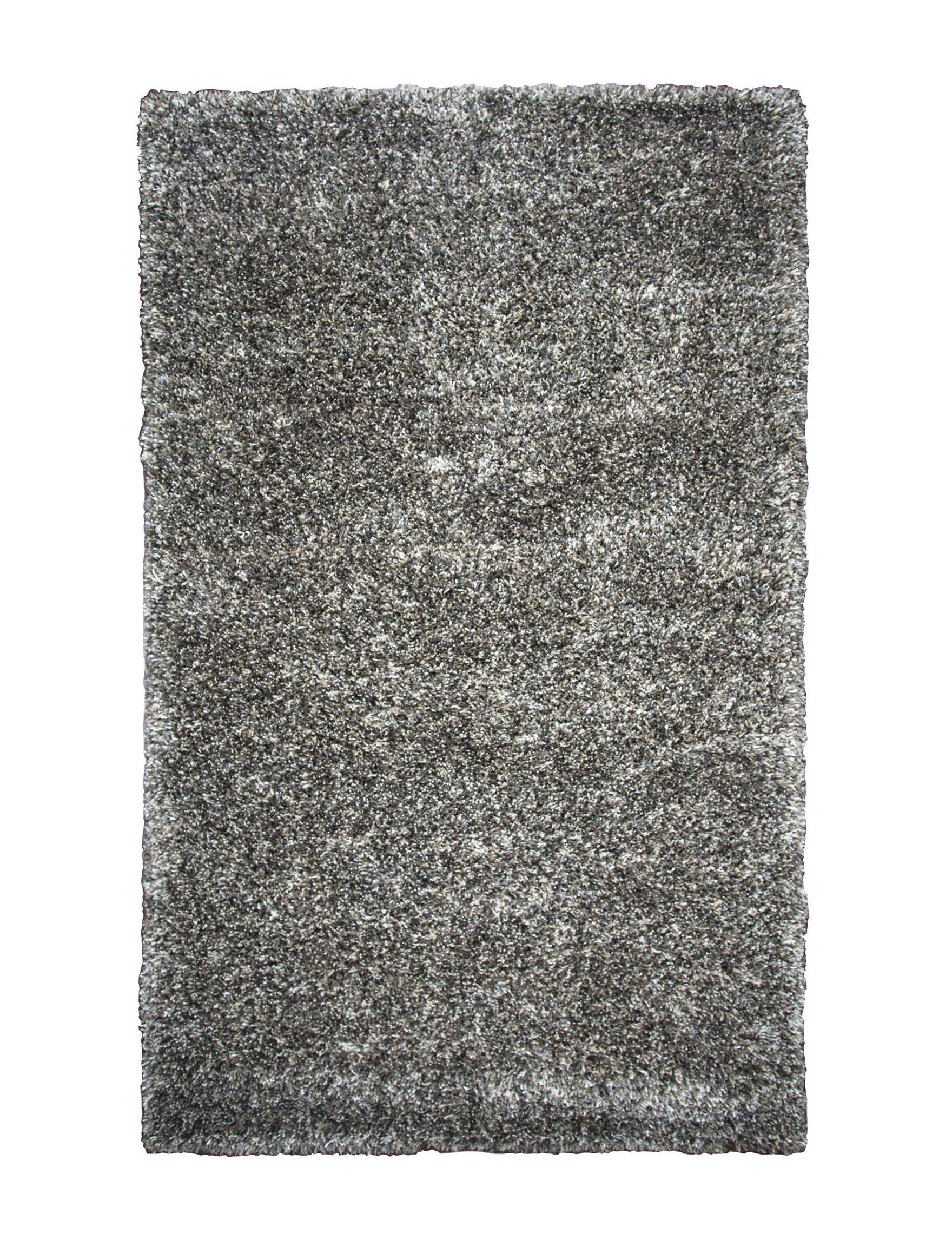 Rizzy Home Black Area Rugs Rugs