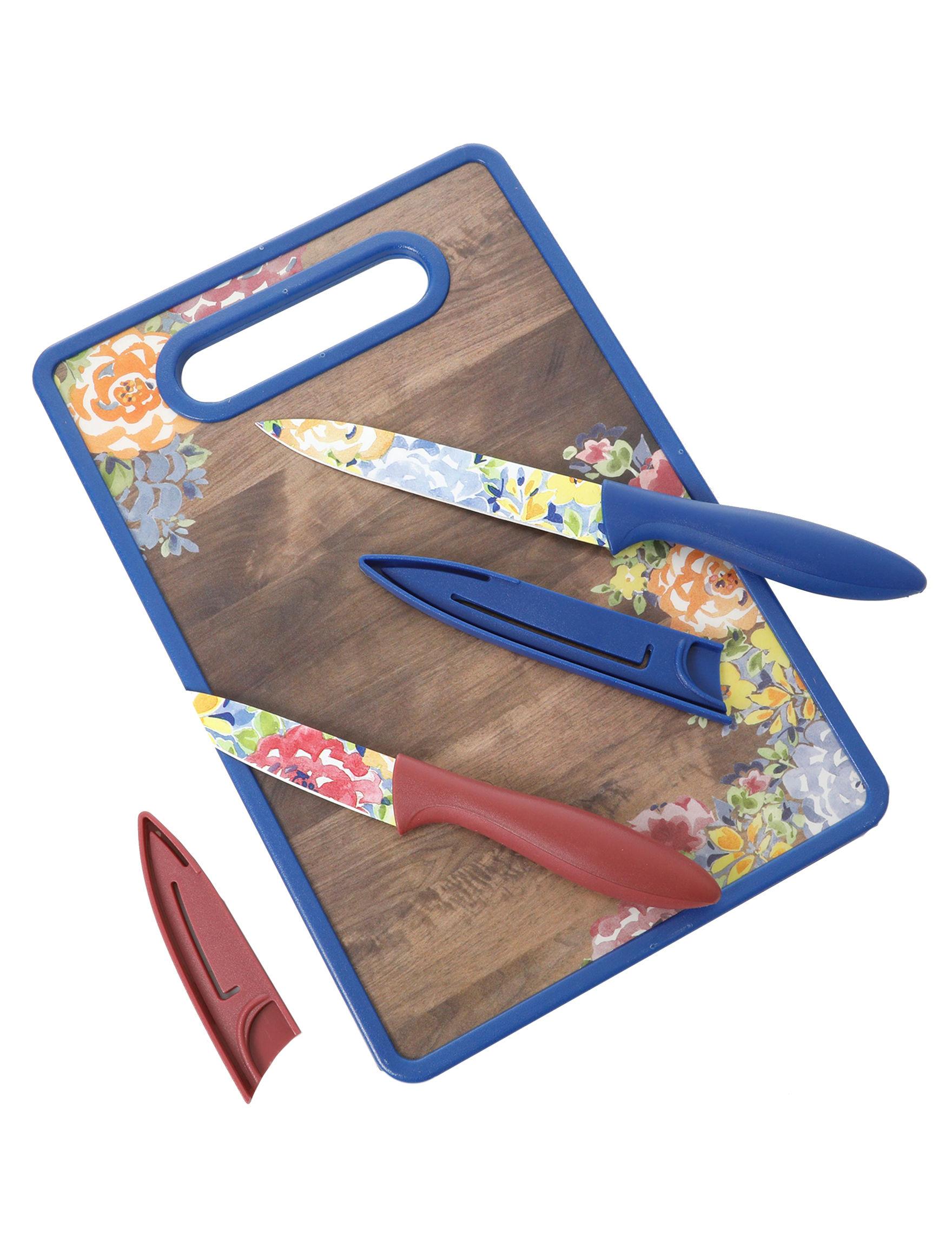 Studio California  Cutting Boards Knives & Cutlery Prep & Tools