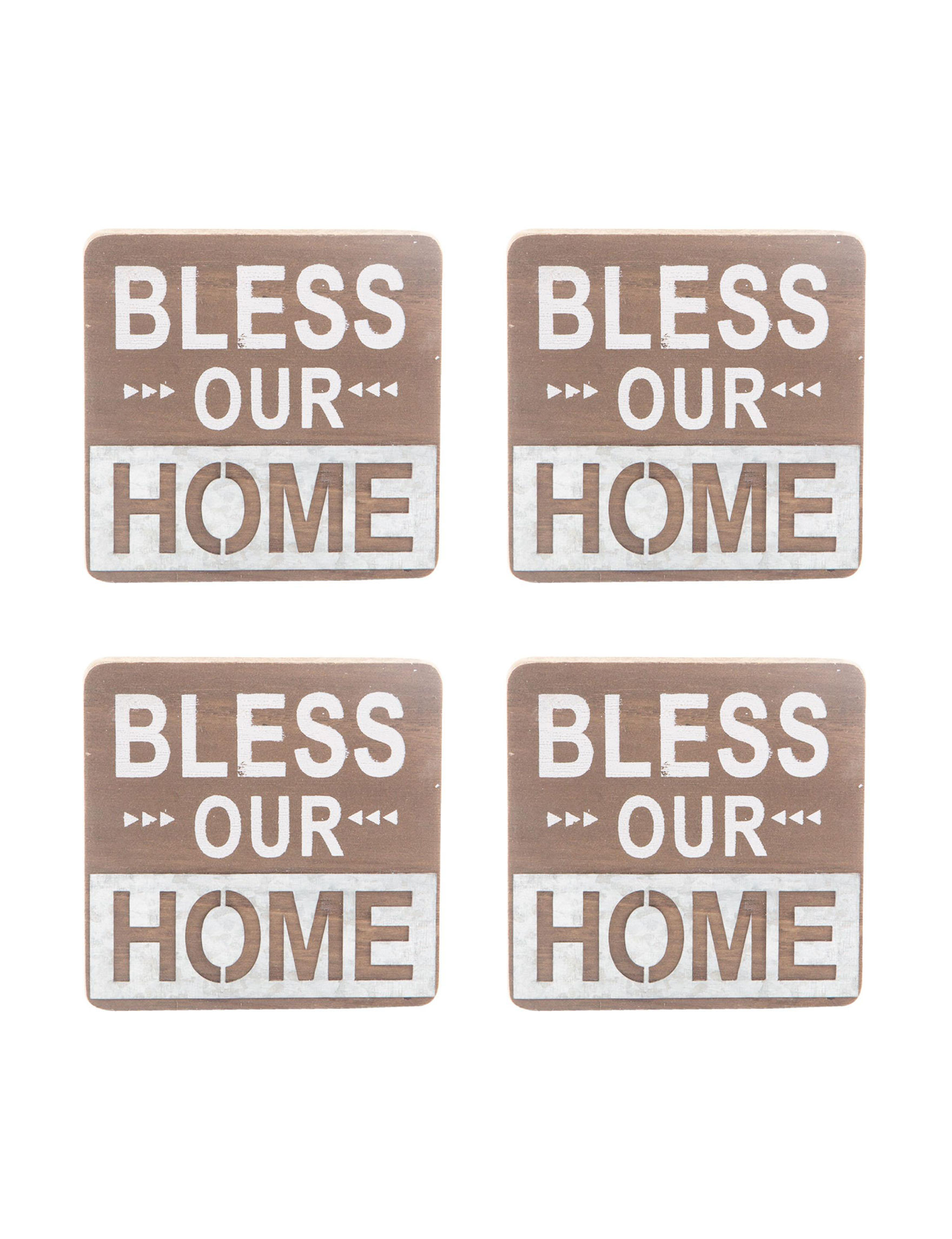 Home Essentials  Coasters Serveware
