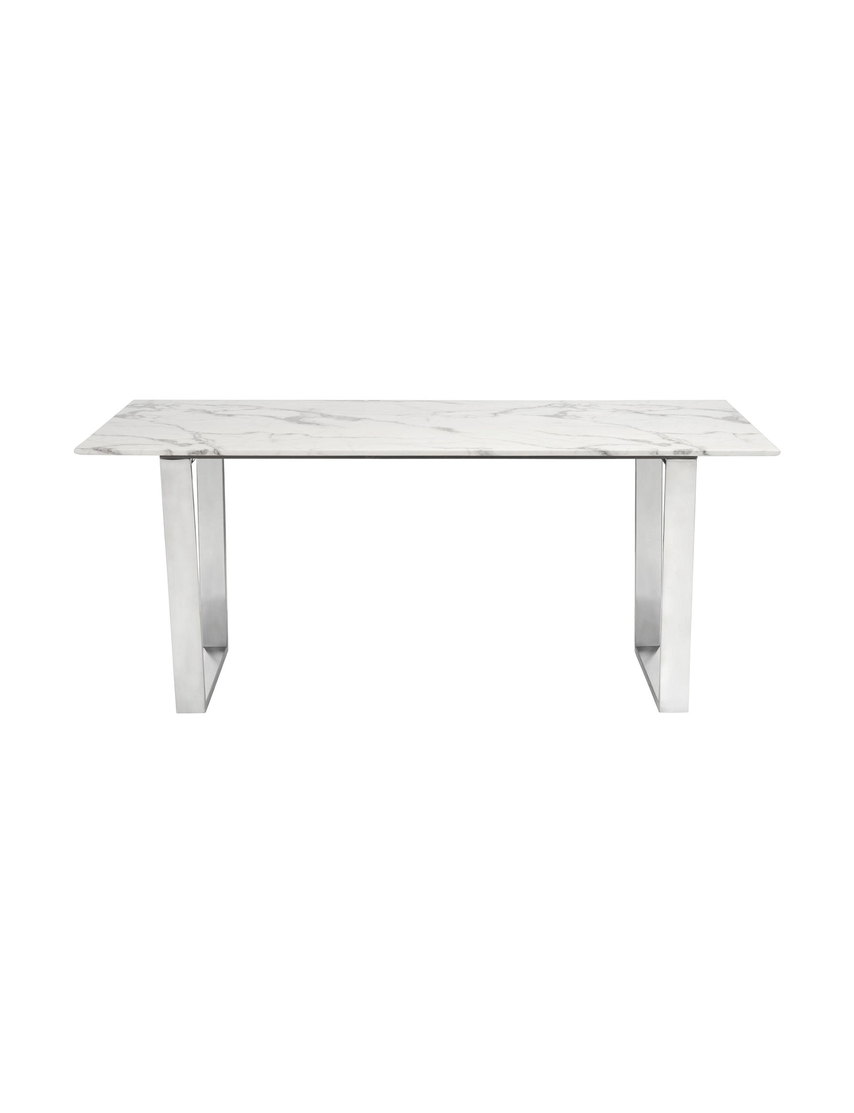 Zuo Modern Stone Dining Tables Kitchen & Dining Furniture