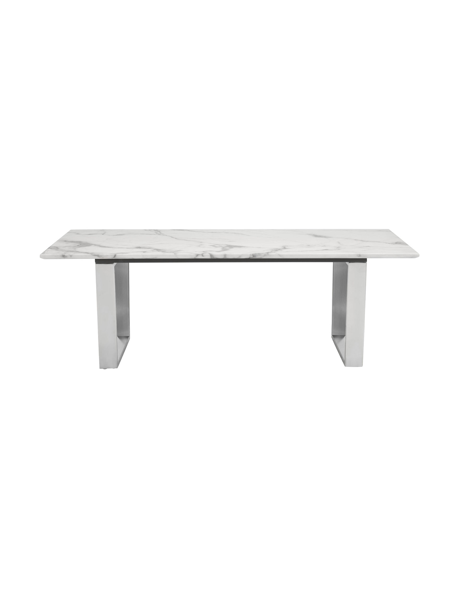 Zuo Modern Stone Accent & End Tables Living Room Furniture