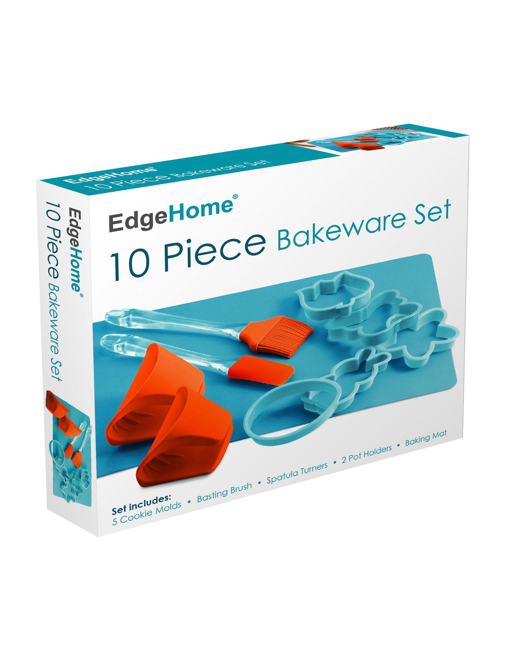 Edge Home  Bakeware Sets Bakeware