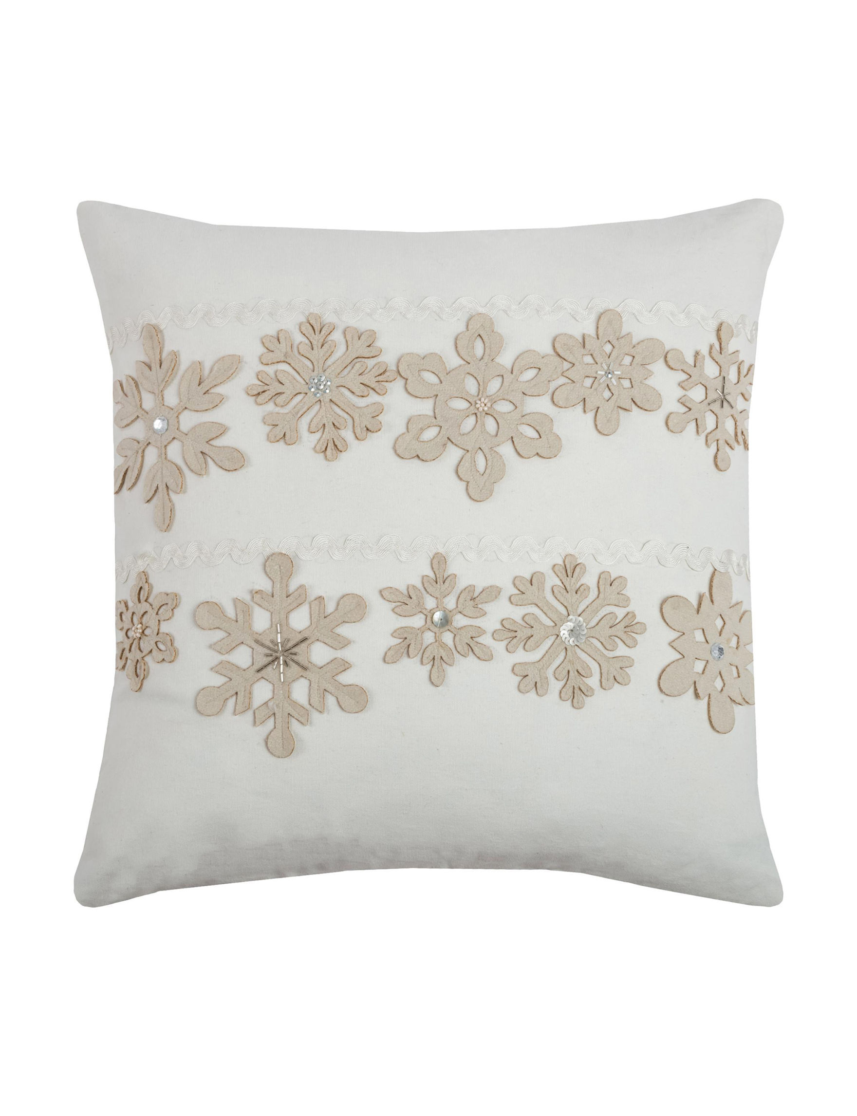 Rizzy Home  Decorative Pillows
