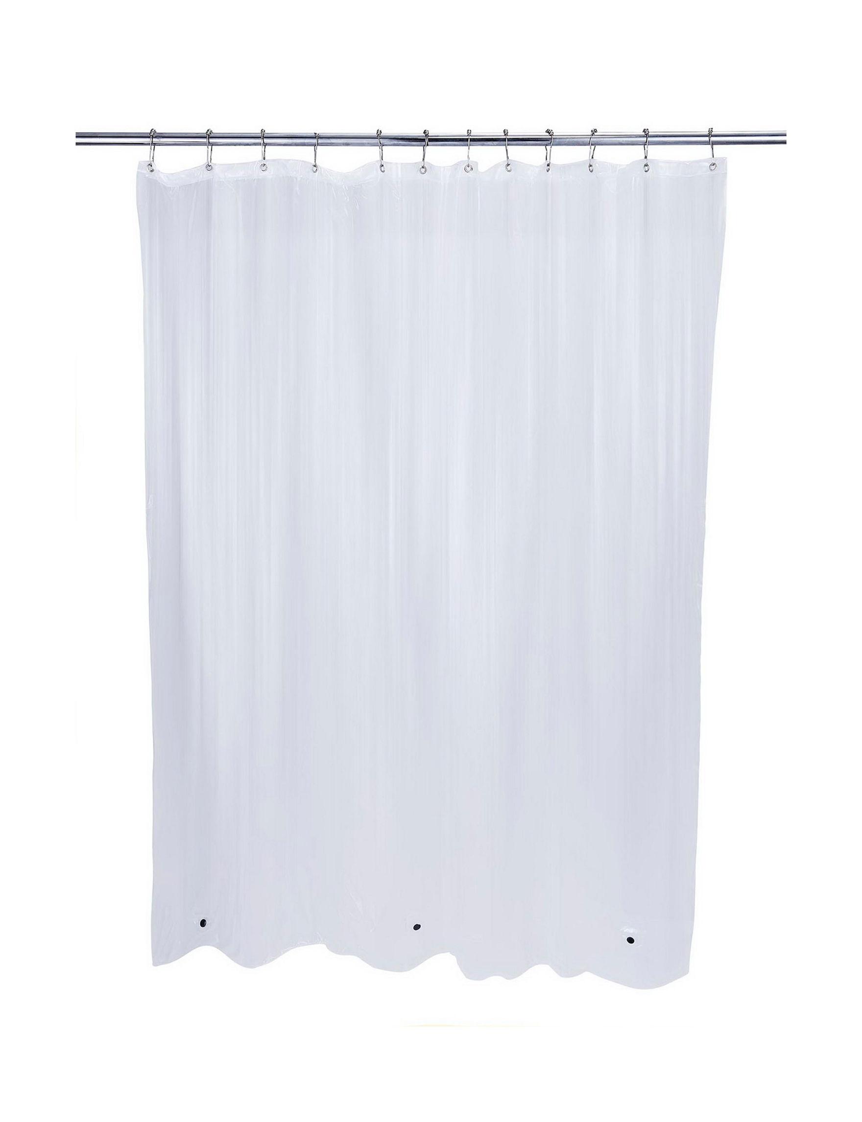 Home Details  Shower Curtains & Hooks
