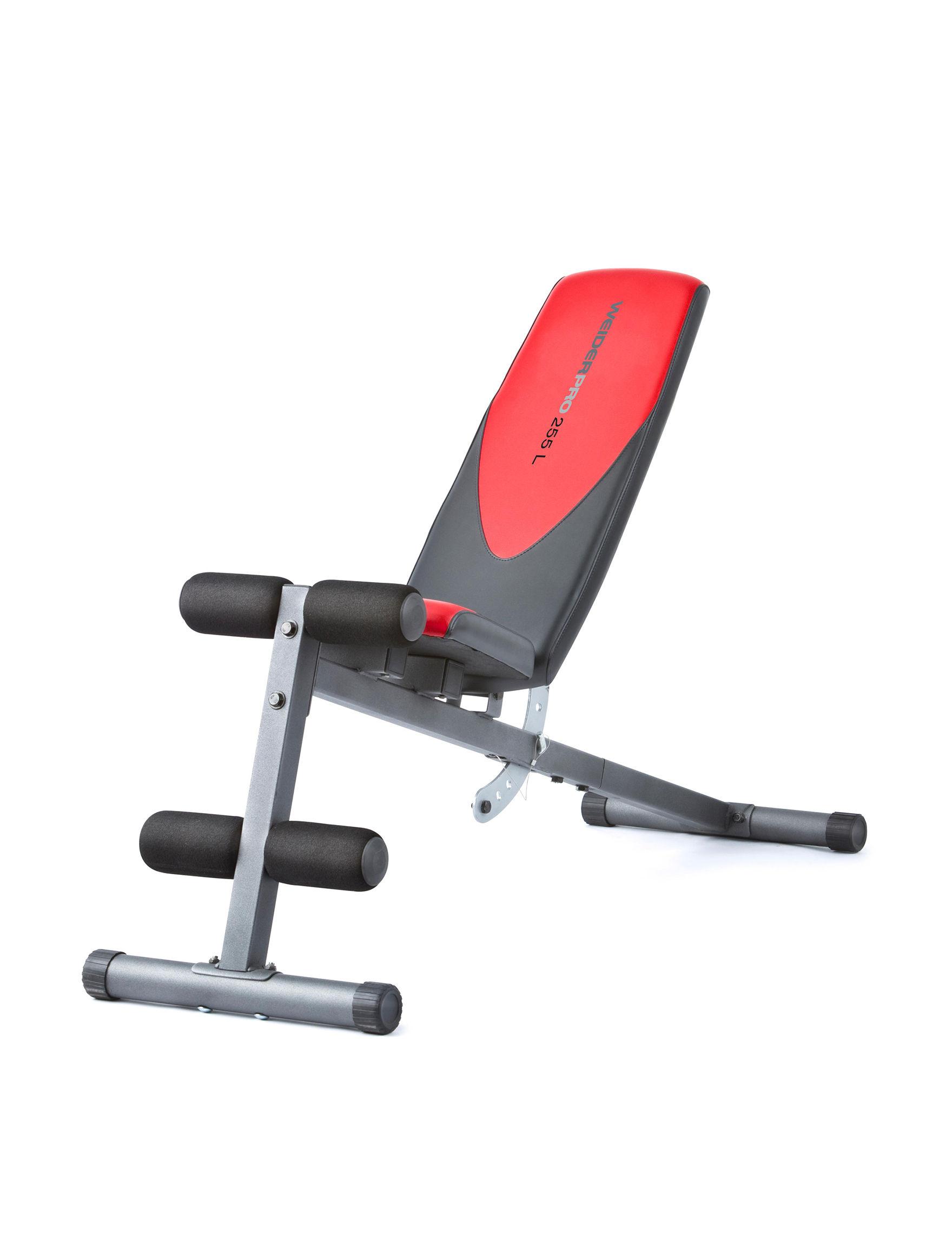 Weider  Fitness Equipment