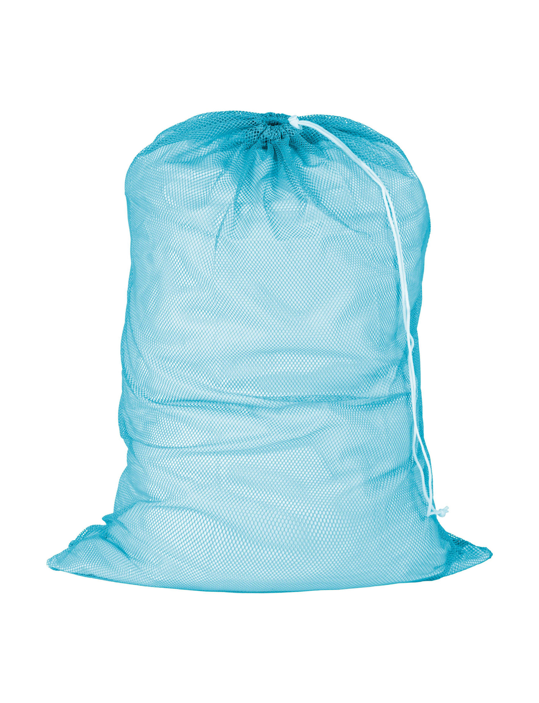 Honey-Can-Do International Blue Garment & Drying Racks Storage Bags & Boxes Irons & Clothing Care