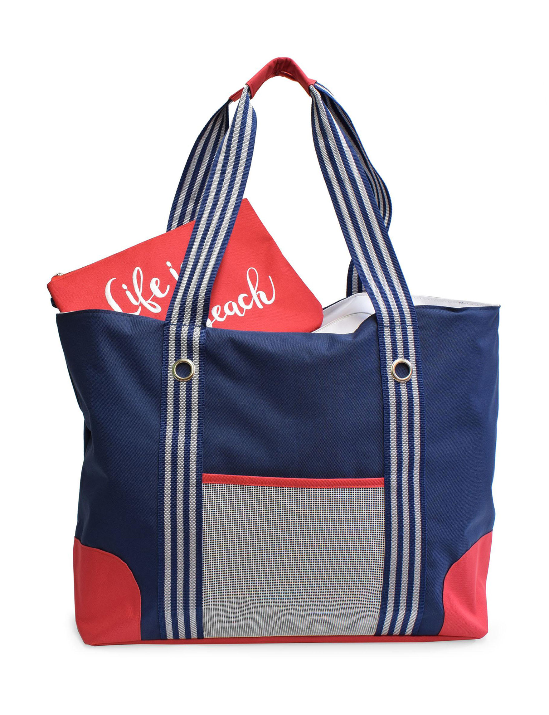 Polar Pack  Outdoor Entertaining Weekend Bags