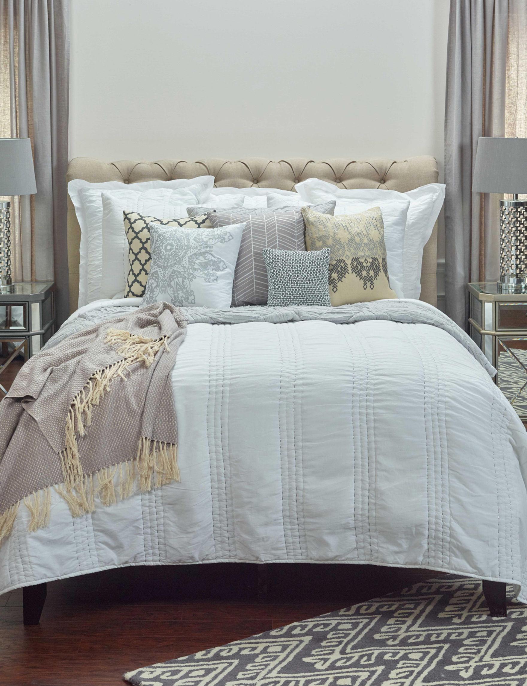 Rizzy Home  Pillow Shams