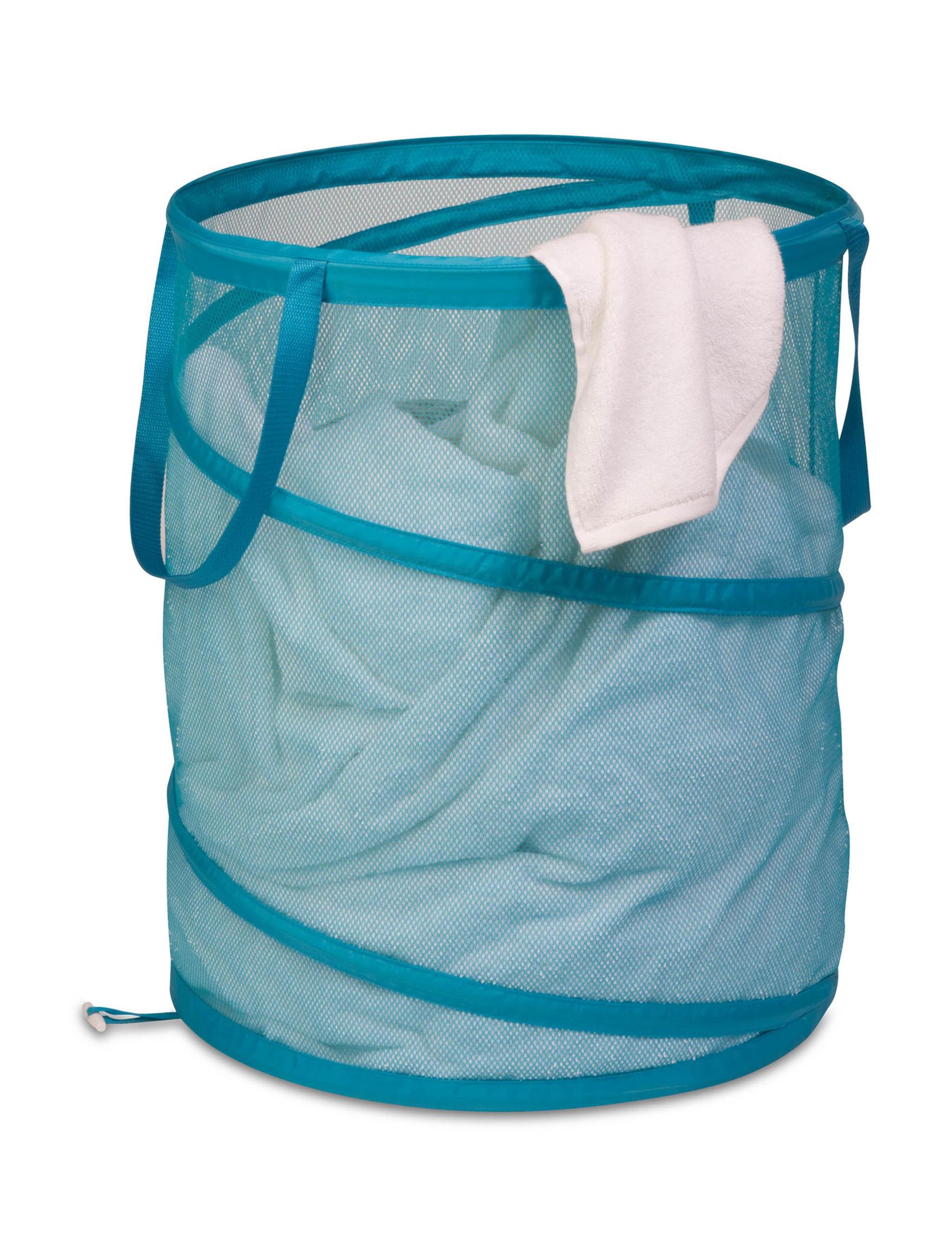 Honey-Can-Do International  Laundry Hampers Storage & Organization