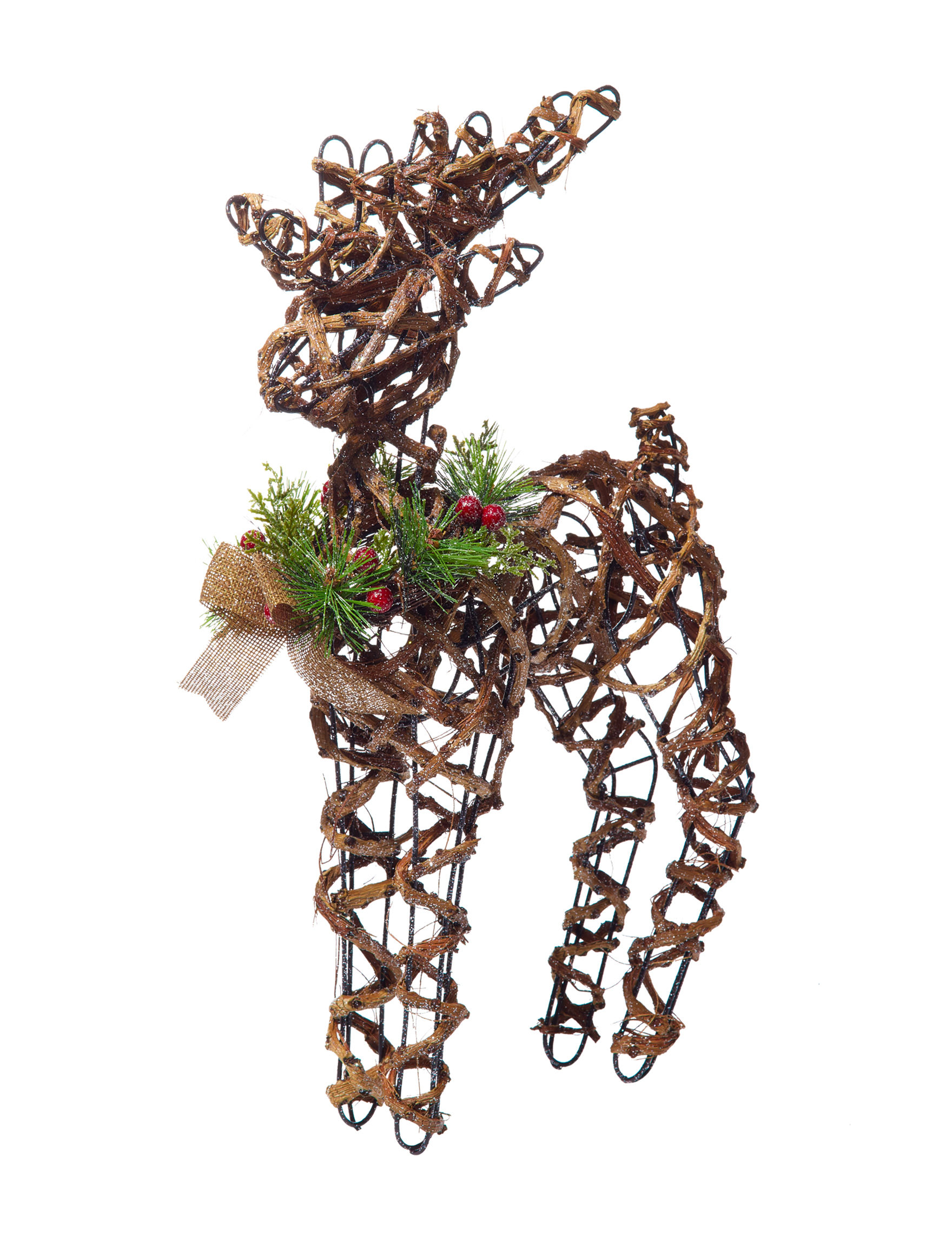 Jingle Bell Lane Brown Decorative Objects Holiday Decor