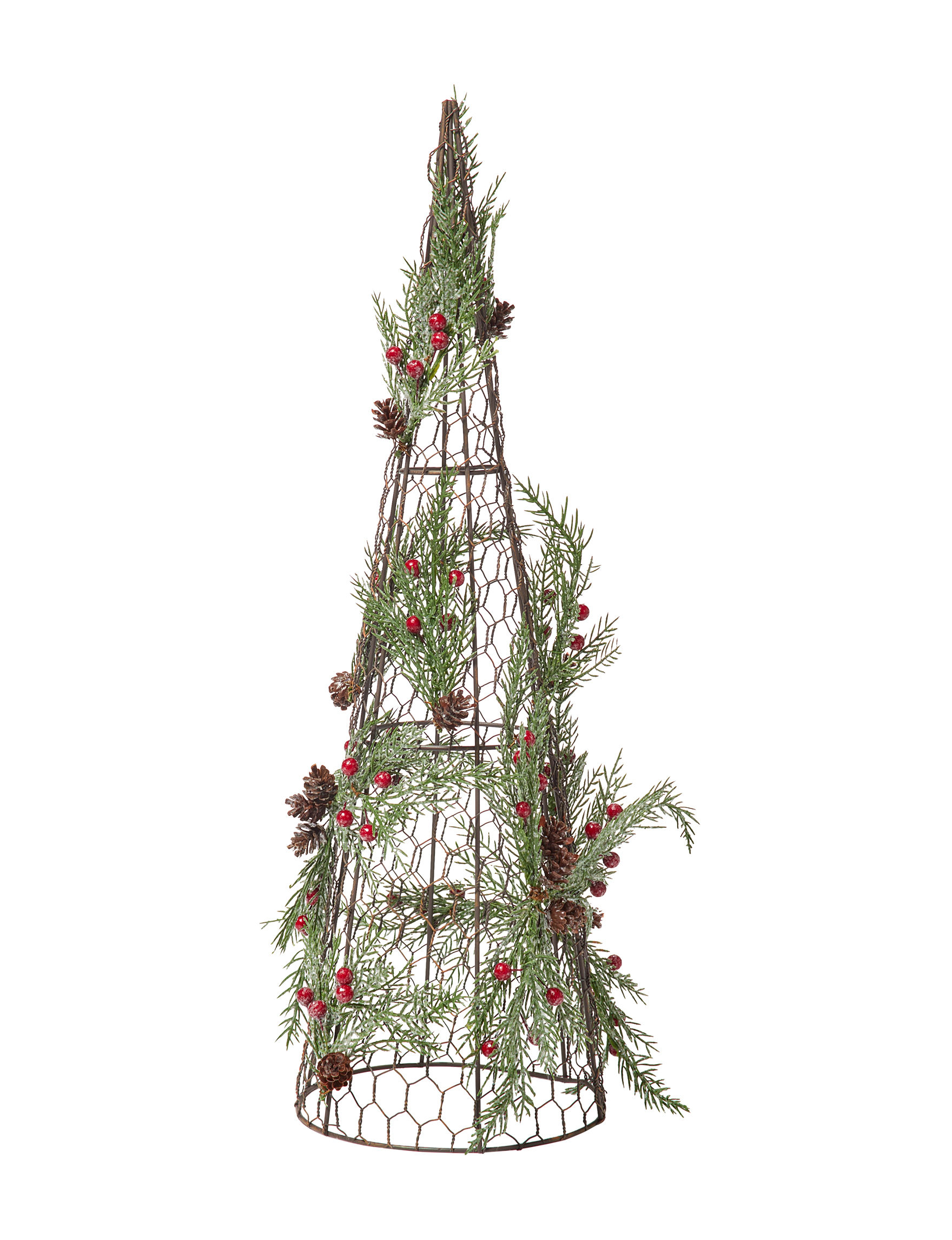 Jingle Bell Lane Green Decorative Objects Holiday Decor