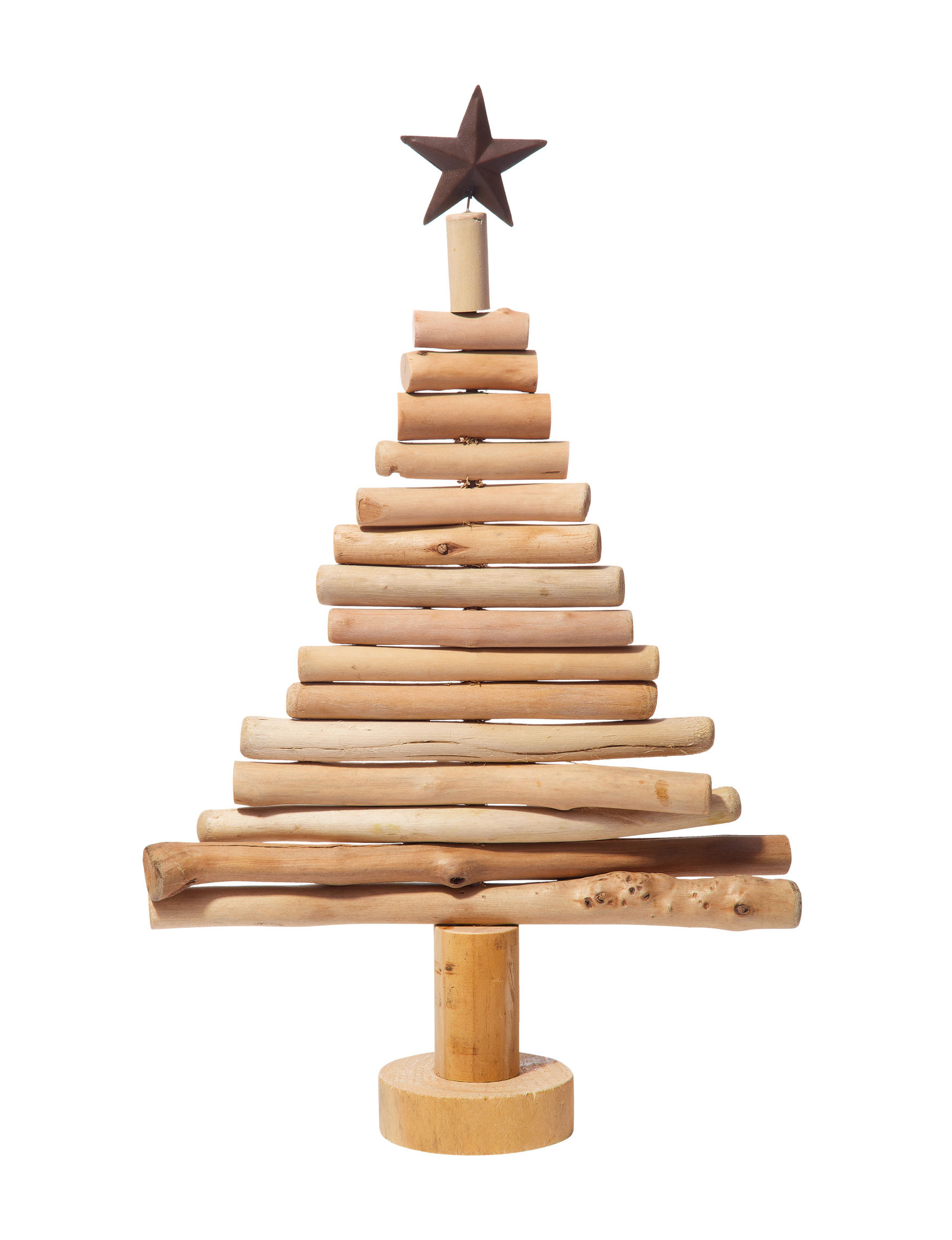 Jingle Bell Lane Beige Holiday Decor